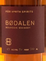 Far North Bodalen Bourbon