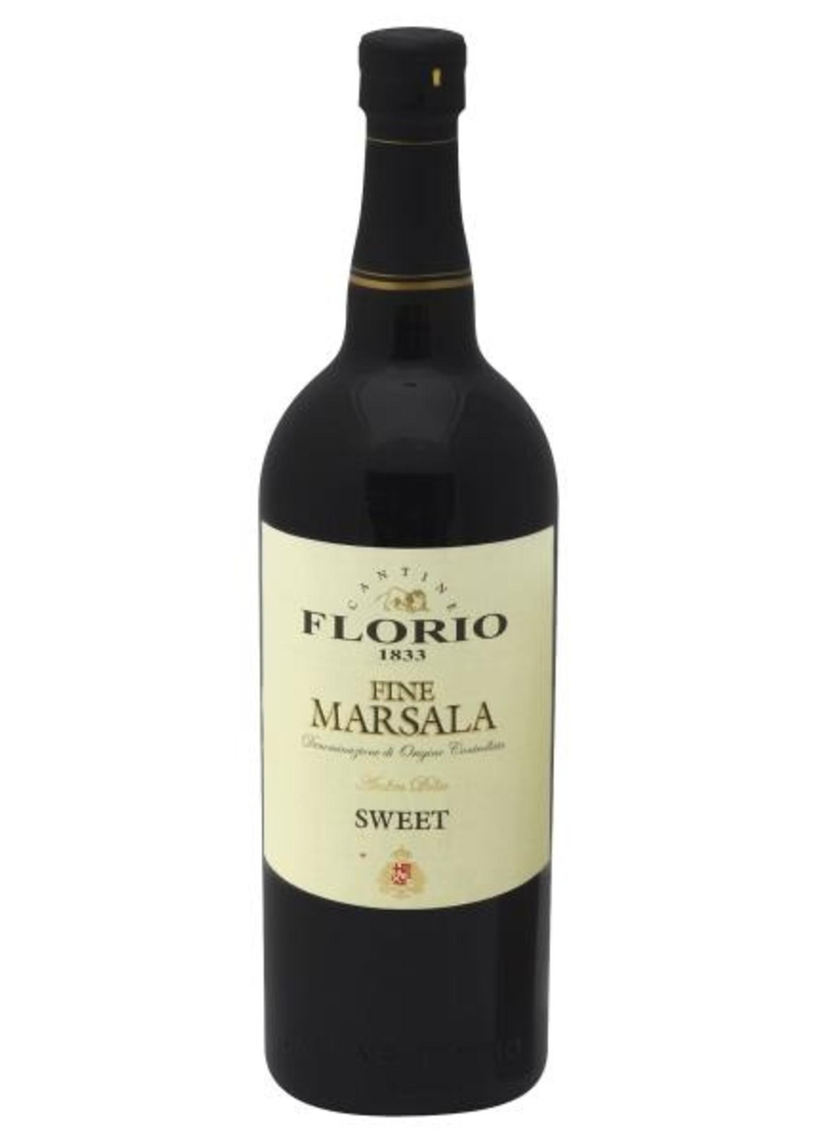 Florio Sweet Marsala
