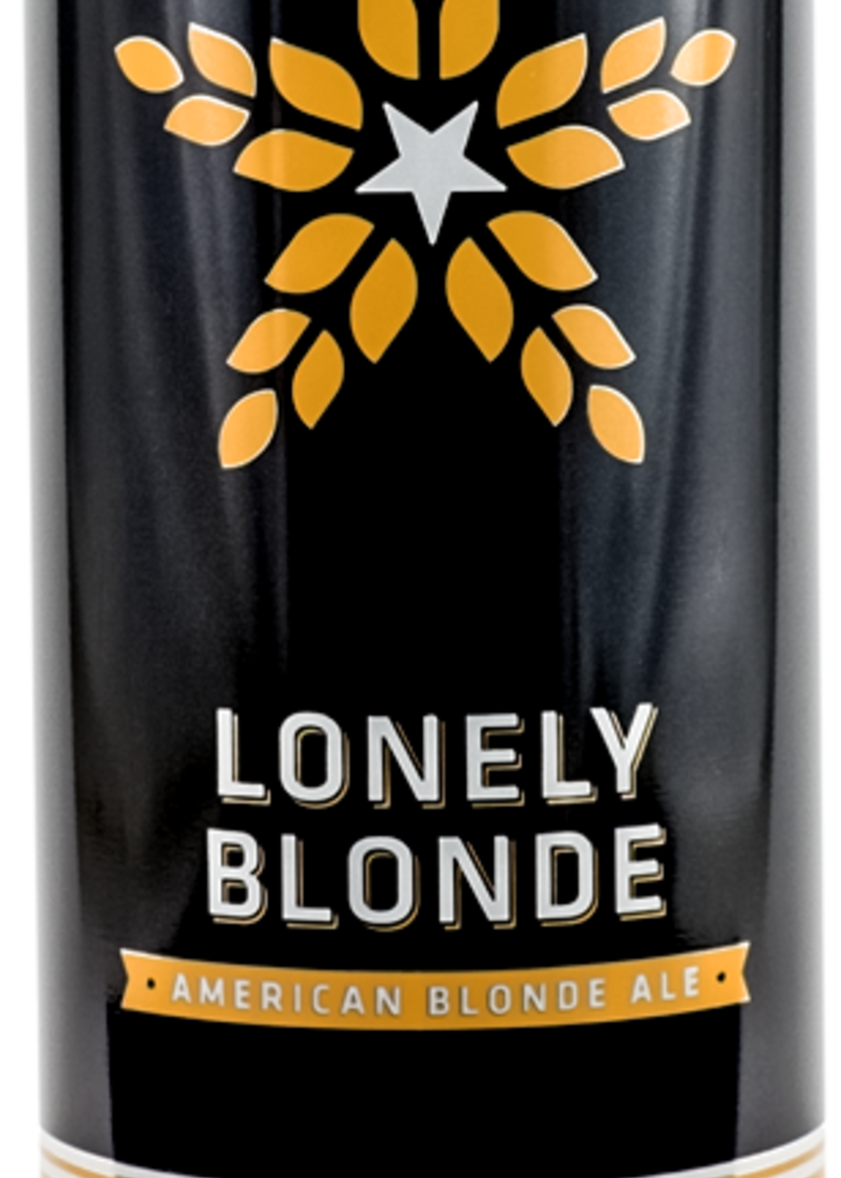Fulton Lonely Blond Ale 4Pk Cans
