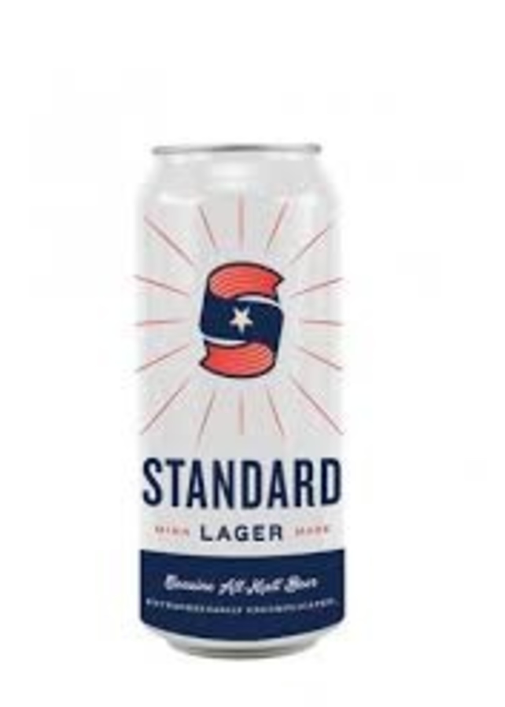 Fulton Northern Standard Lager - 4x16oz Cans