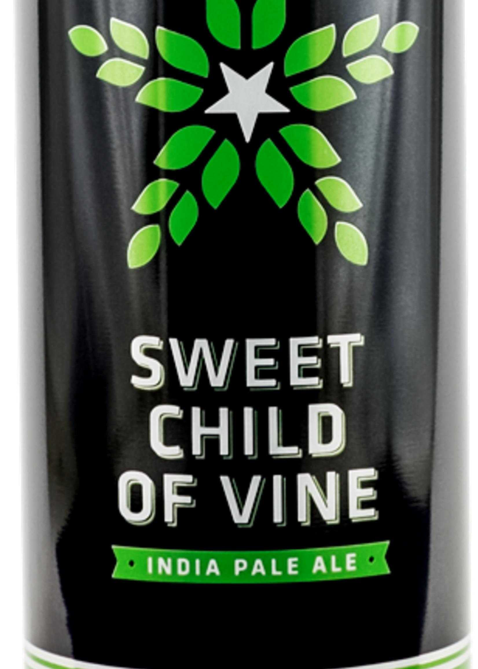 Fulton Sweet Child IPA 4x16oz Cans