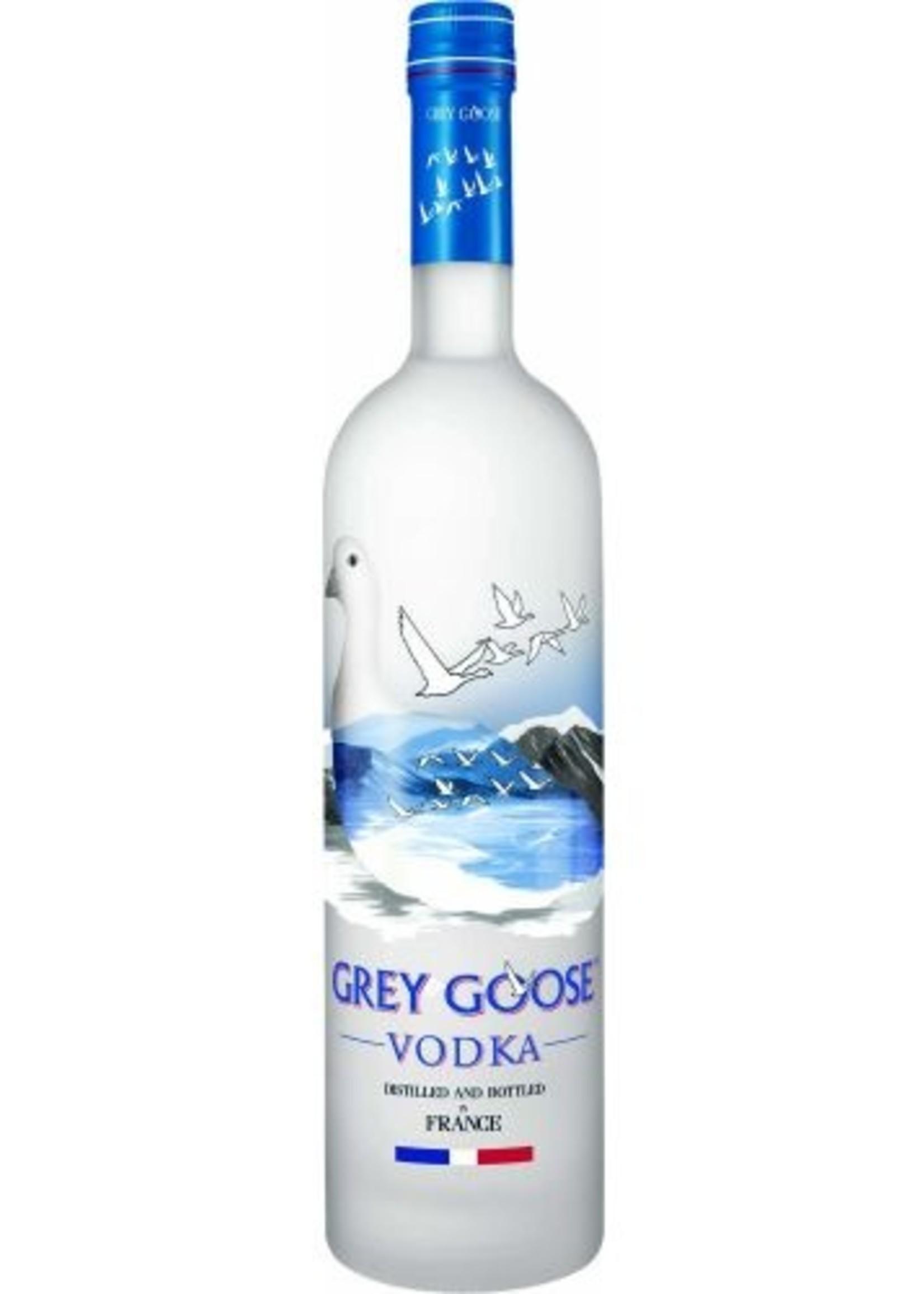 Grey Goose Vodka LTR
