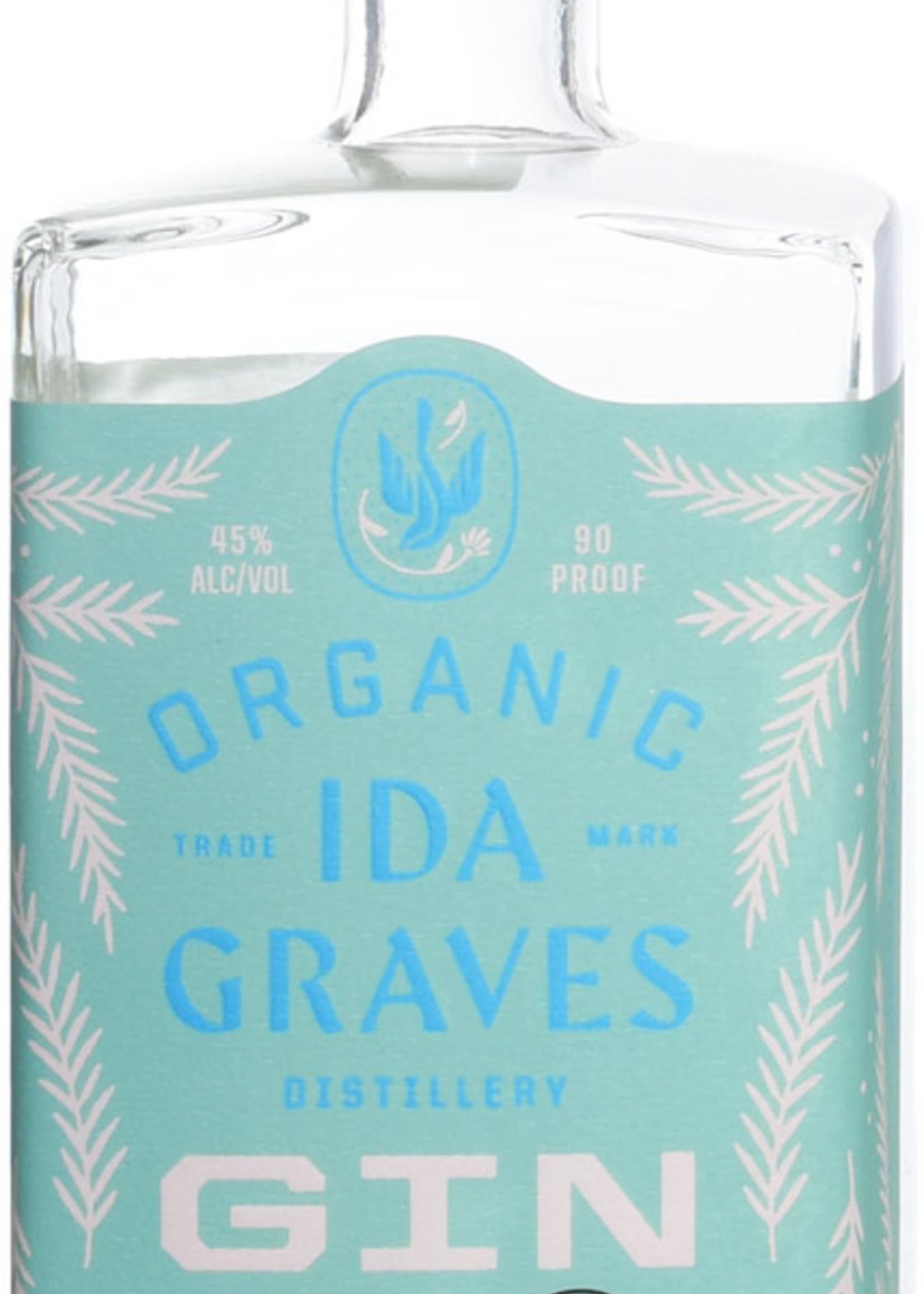 Ida Graves Gin