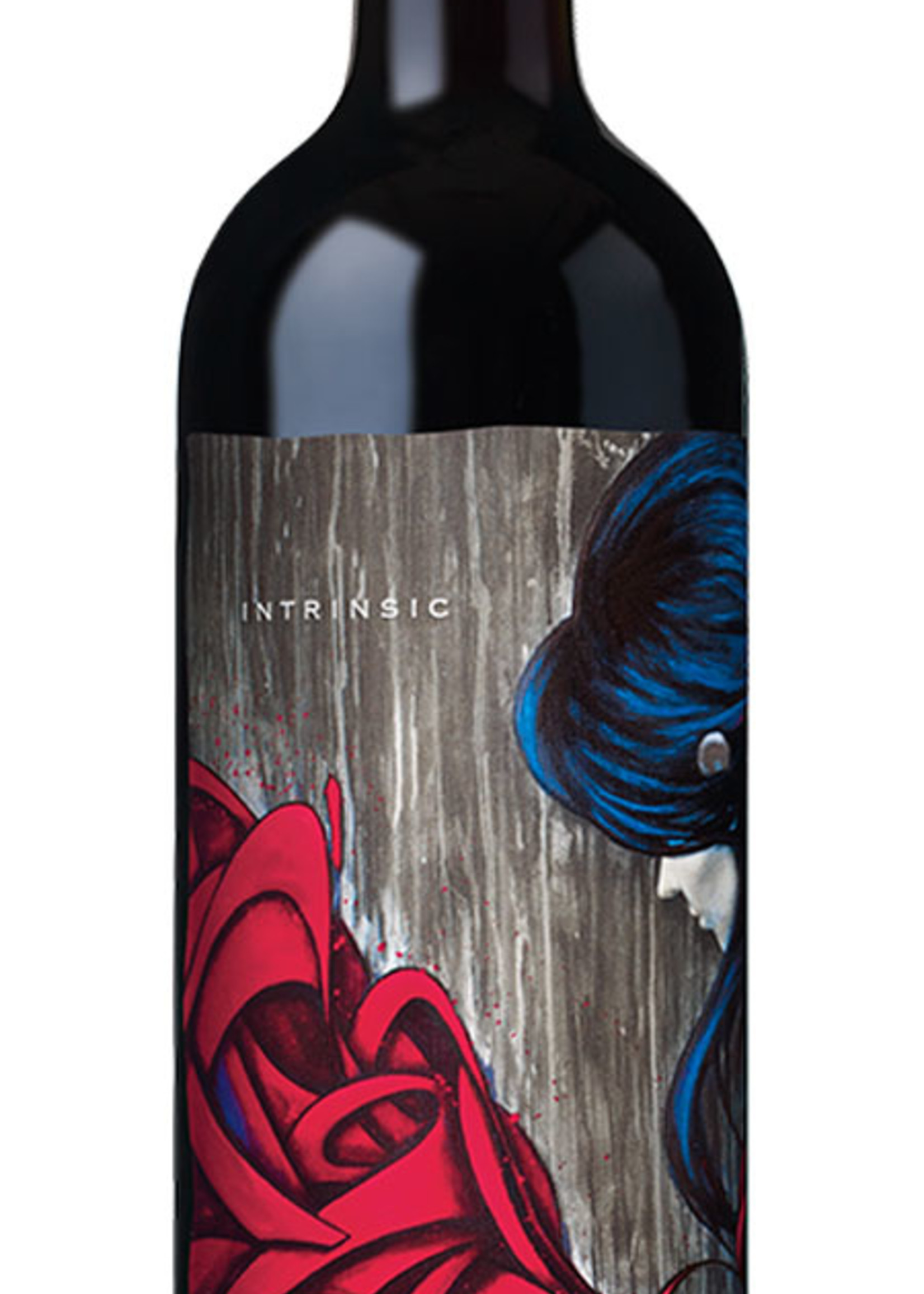 Intrinsic Red Blend Columbia Valley Washington