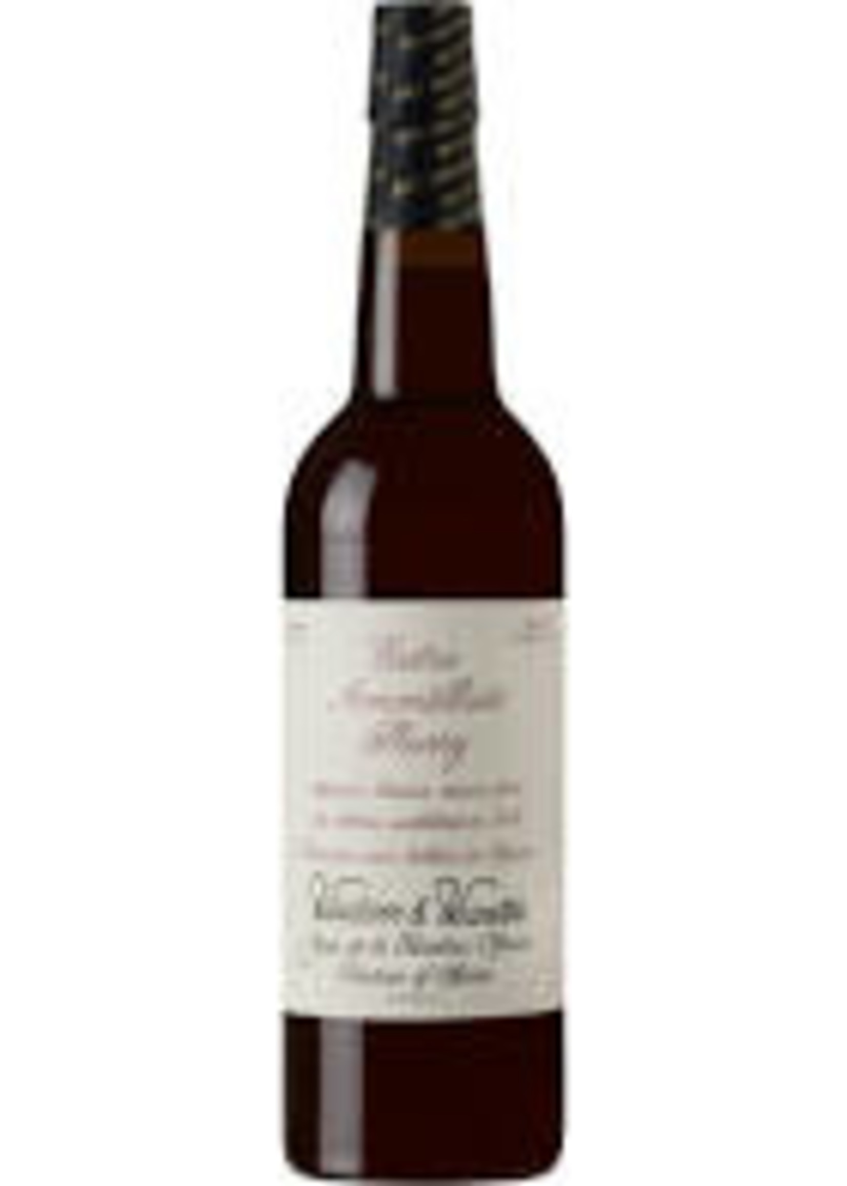 Wisdom & Warter Extra Amontillado Sherry