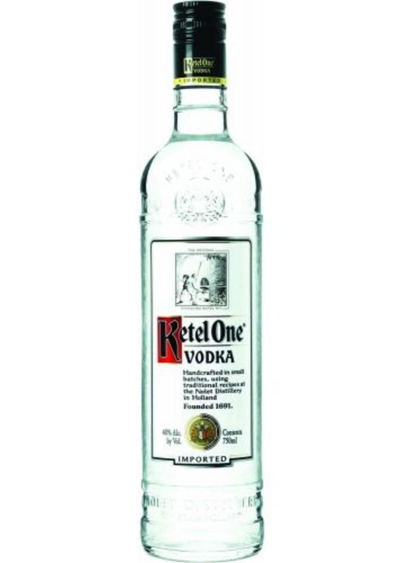 Ketel One Vodka Liters