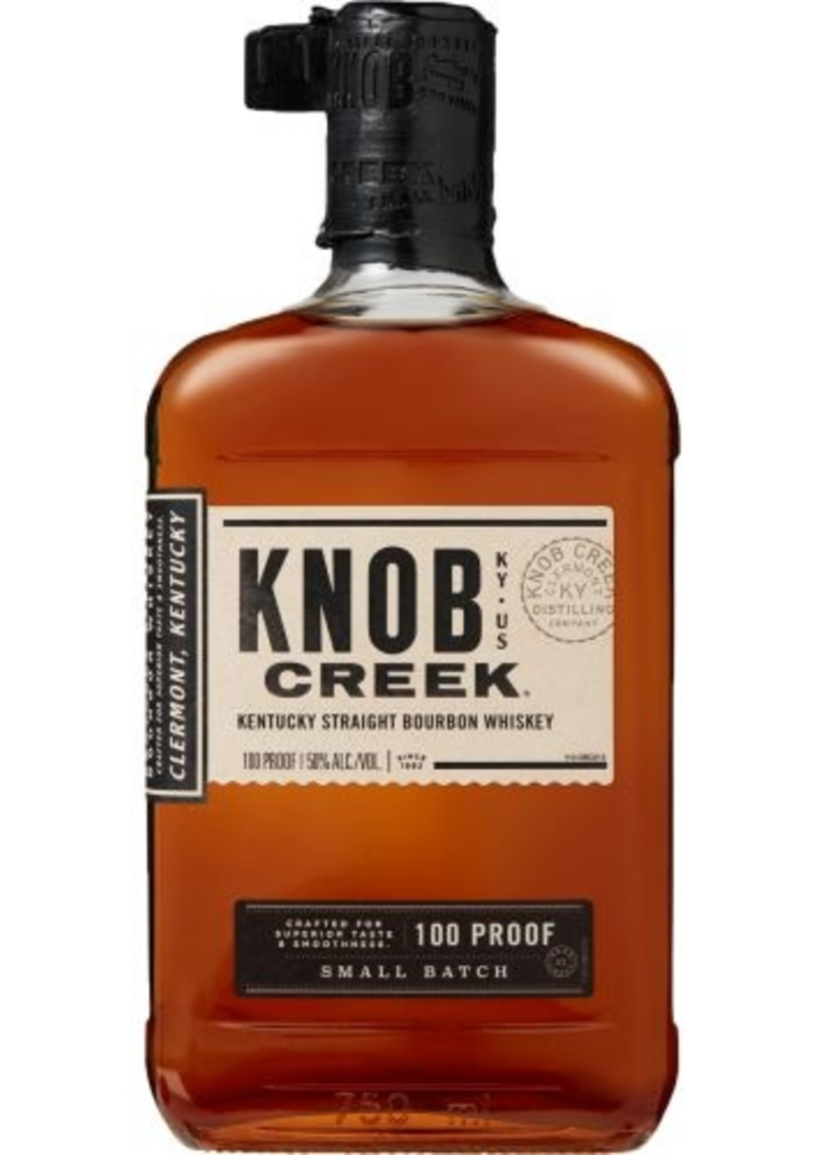 Knob Creek Bourbon 375ml