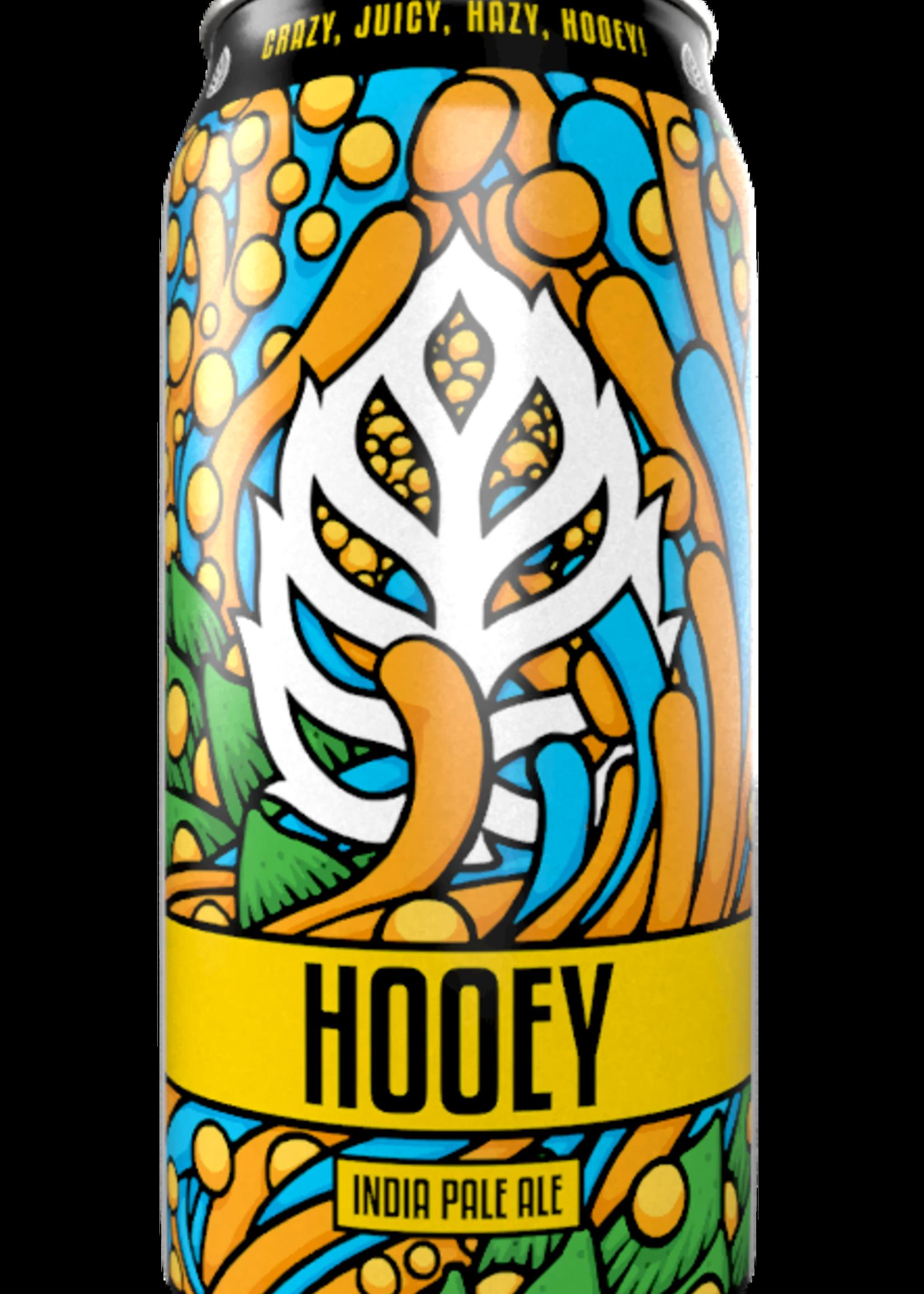 Lupulin Hooey IPA