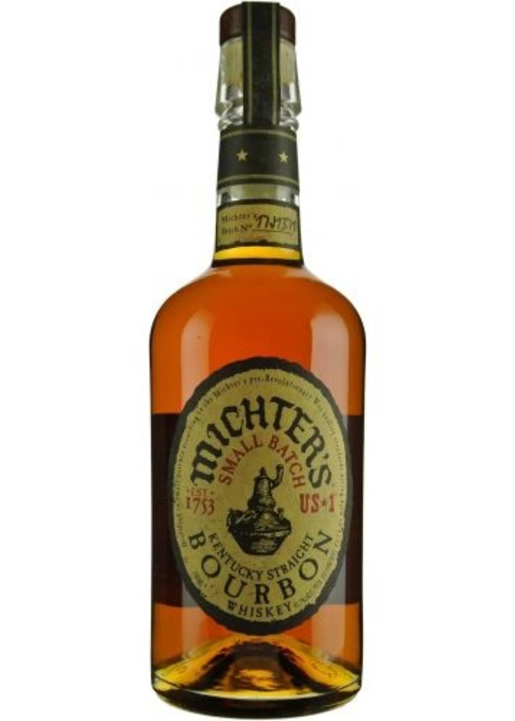 Michters Small Batch US1 Bourbon