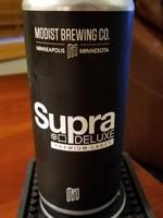 Modist Supra Deluxe Premium Lager