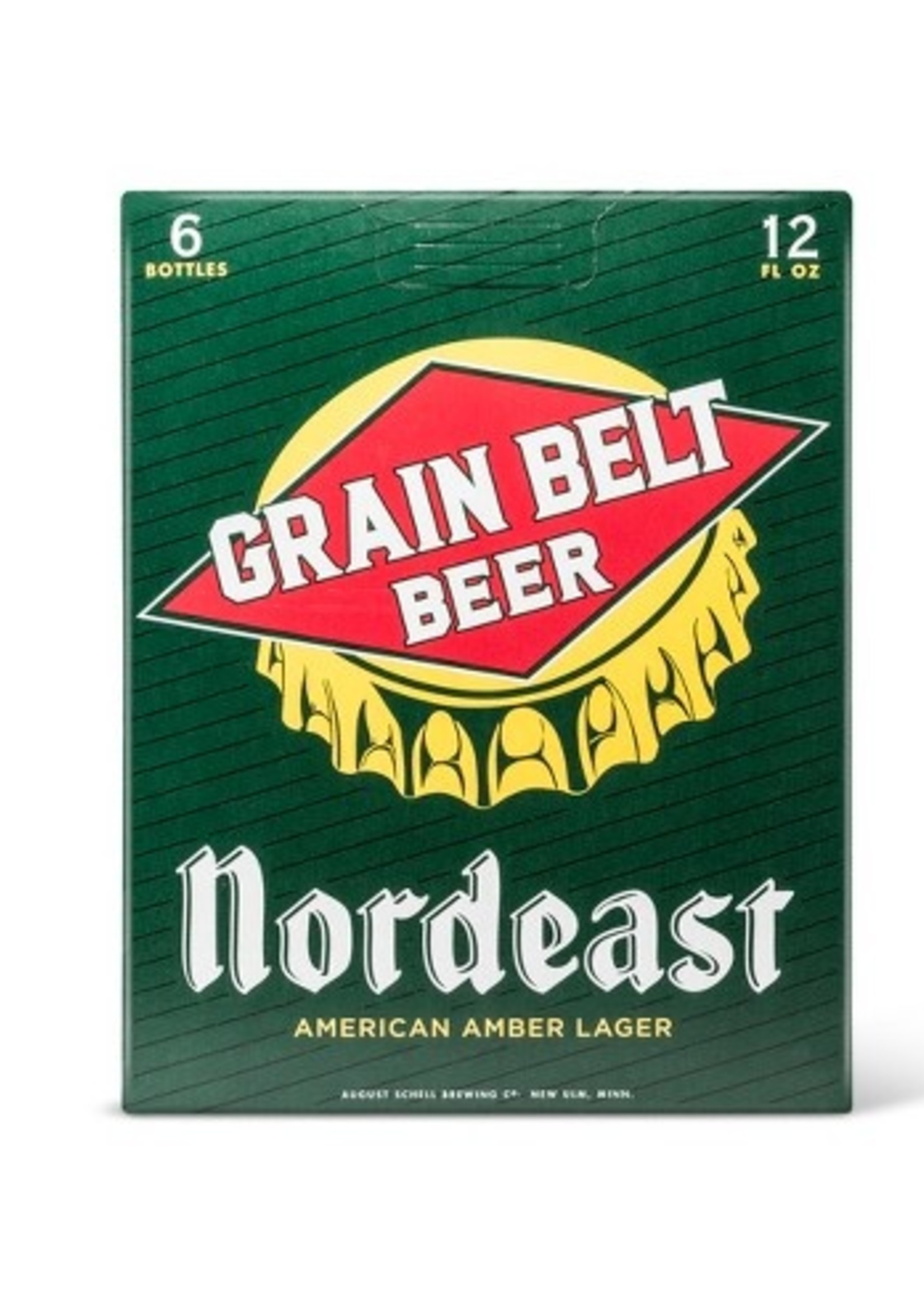 Nordeast 12 Cans 16oz
