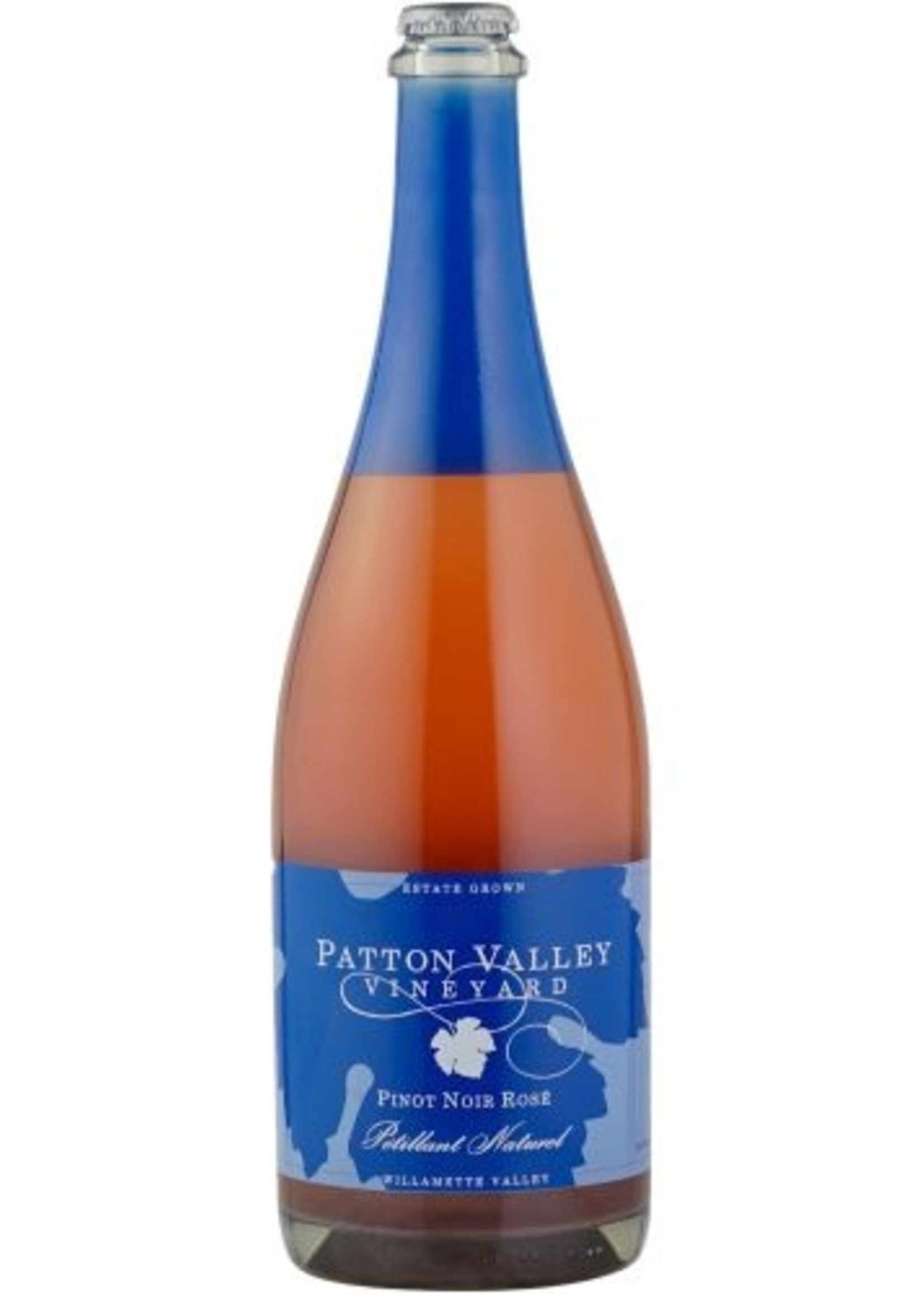 Patton Valley Rose PetNat
