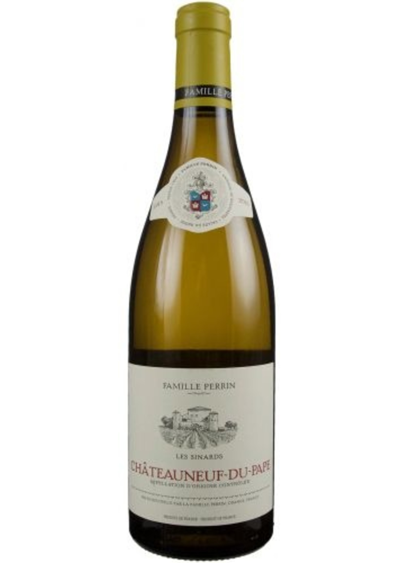 Perrin Chateauneuf-du-Pape Les Sinards