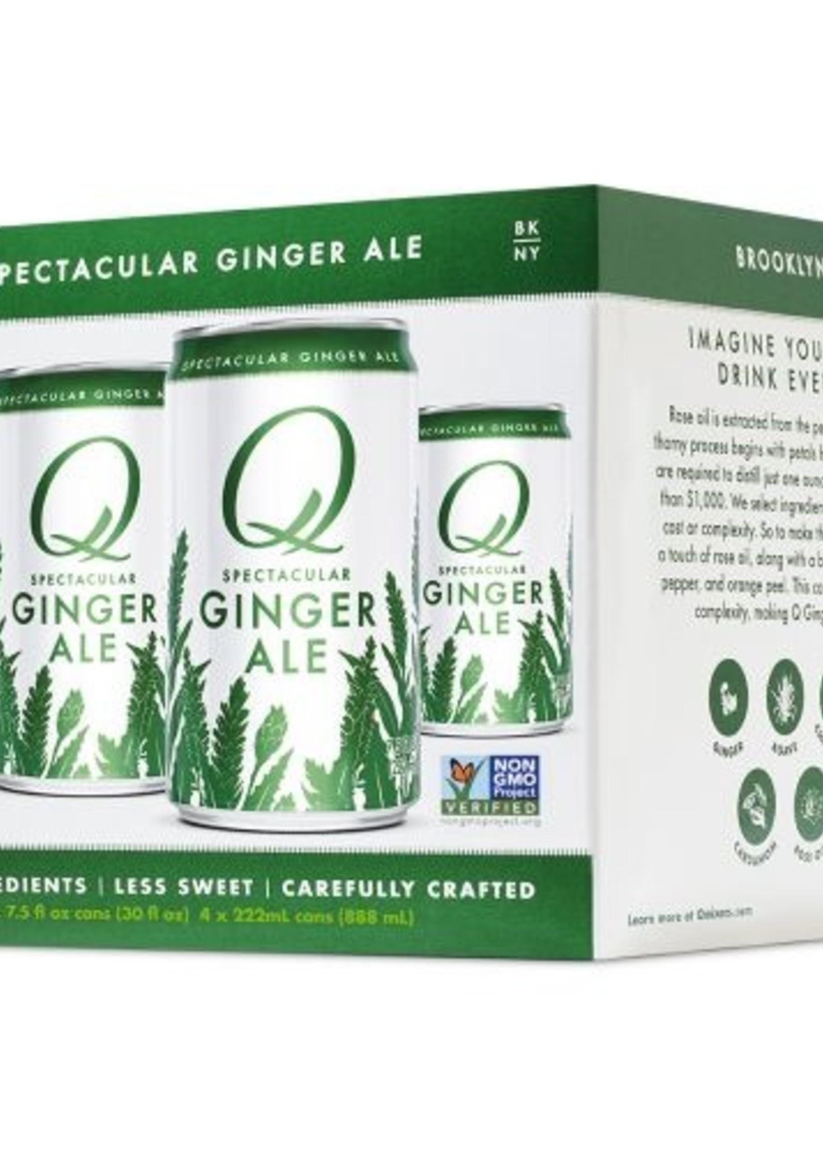Q Premium Ginger Ale