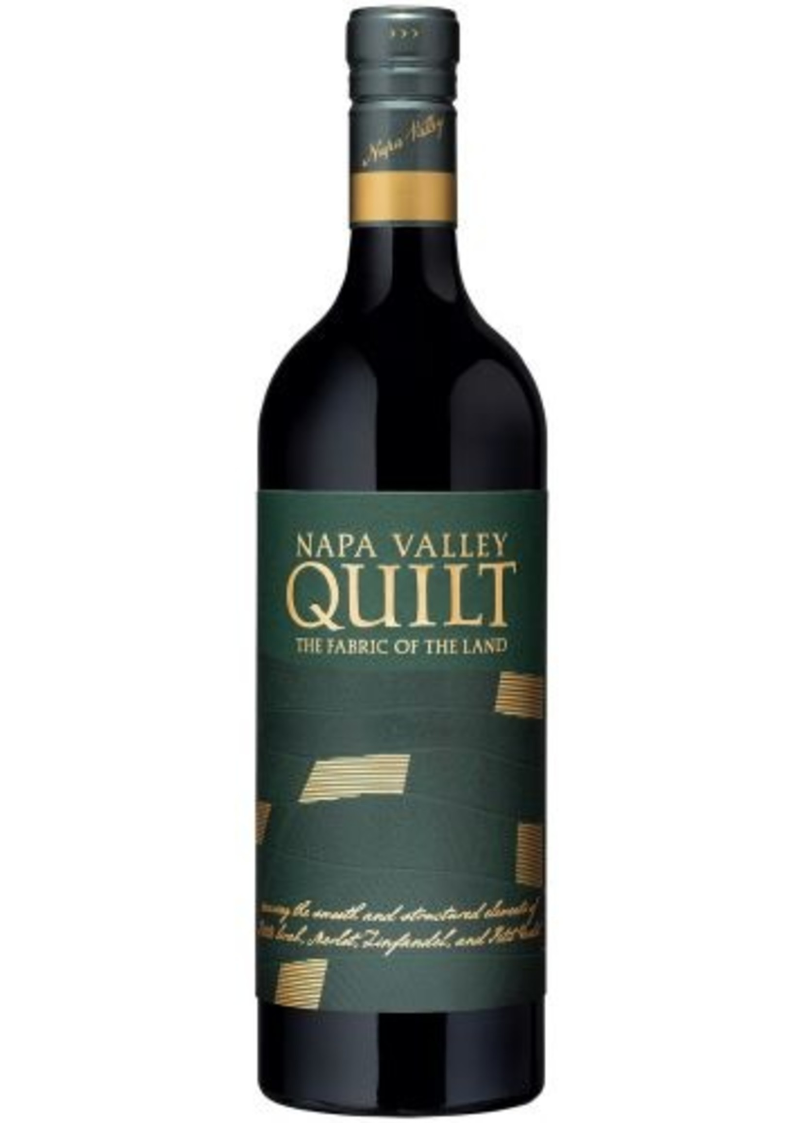 Quilt Red Blend Napa Valley