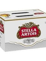 Stella Artois 12 Pack Cans