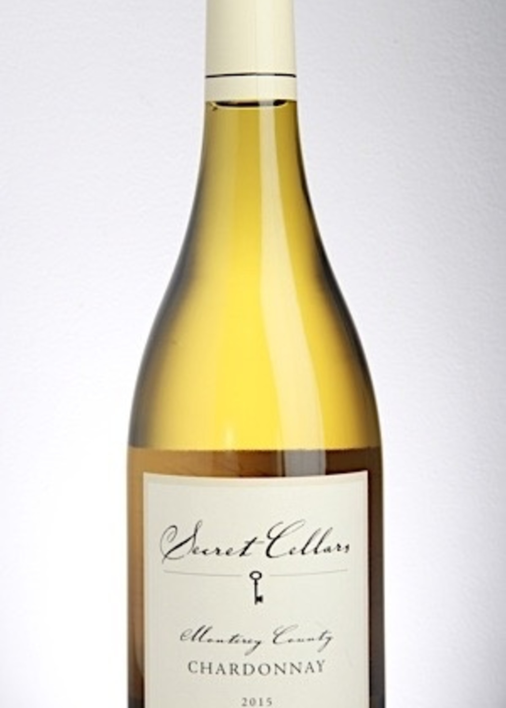 Secret Cellars Chardonnay