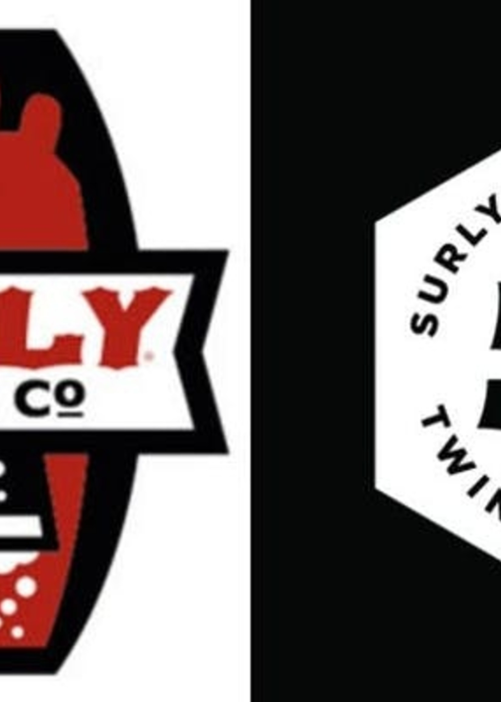 Surly VarietyPack - 12x12oz Cans