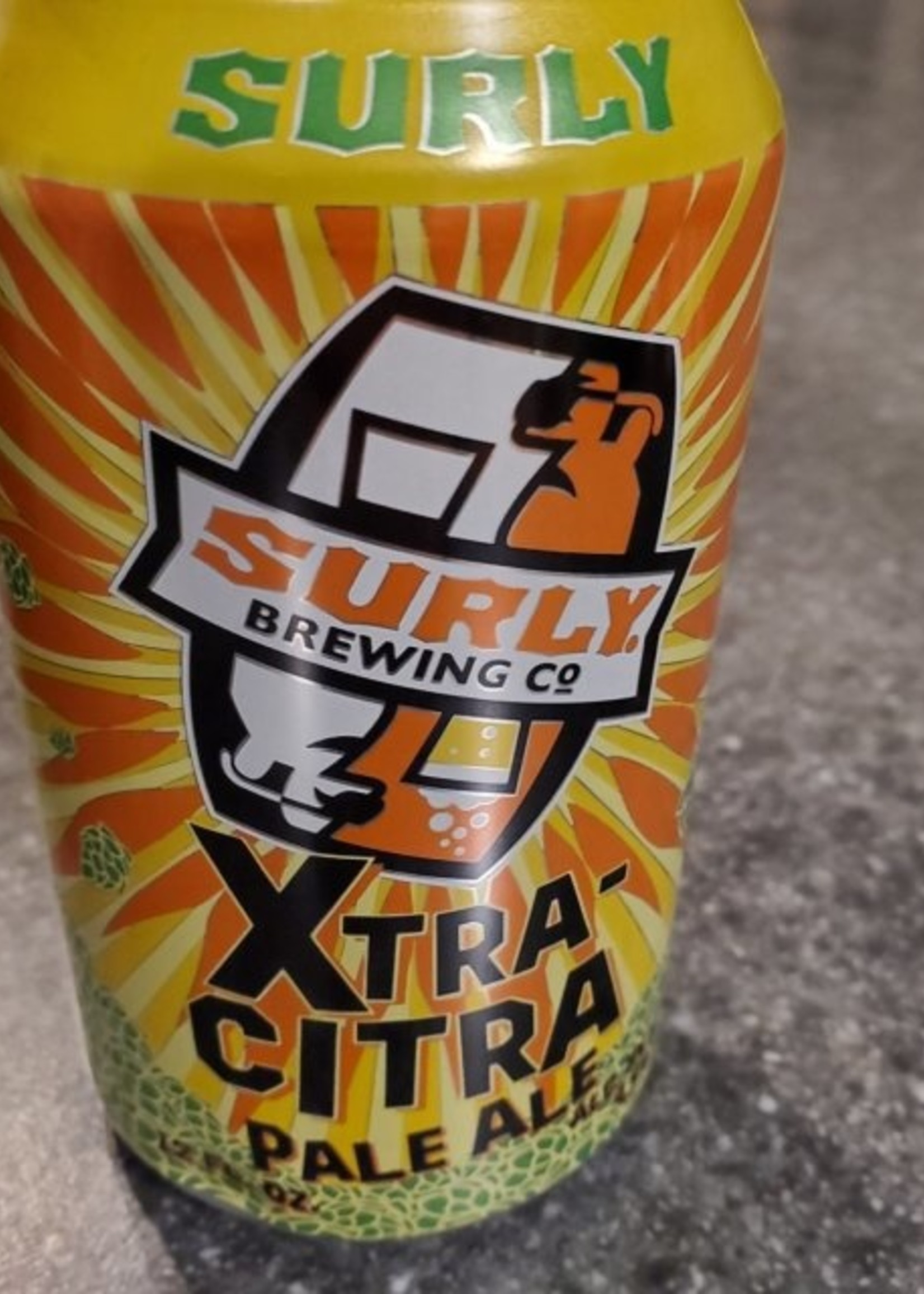 Surly Xtra Citra - 6x12oz Cans