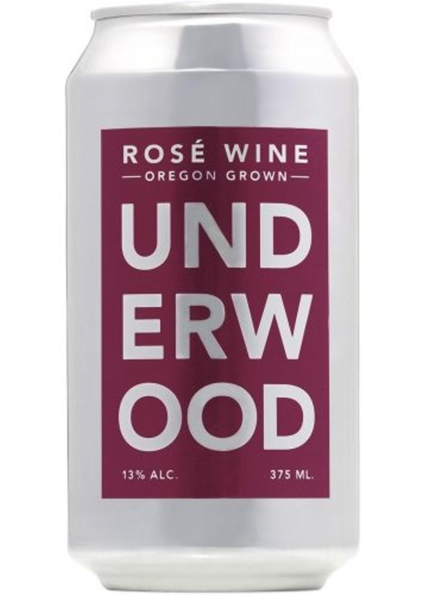 Underwood Rose Can
