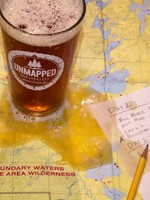 Unmapped Brewing No Trace IPA 6-Pack Cans