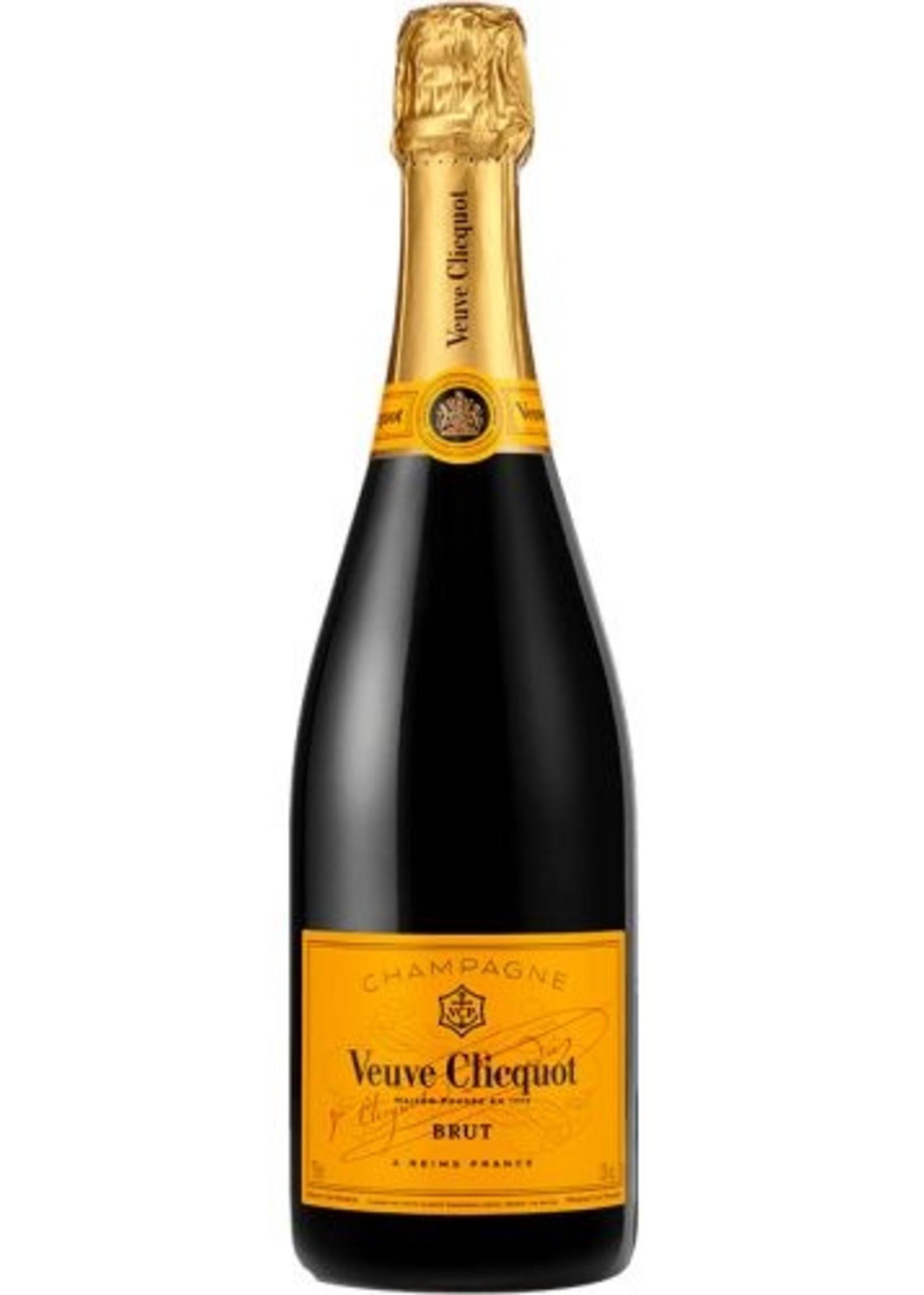 Veuve Clicquot Brut 750