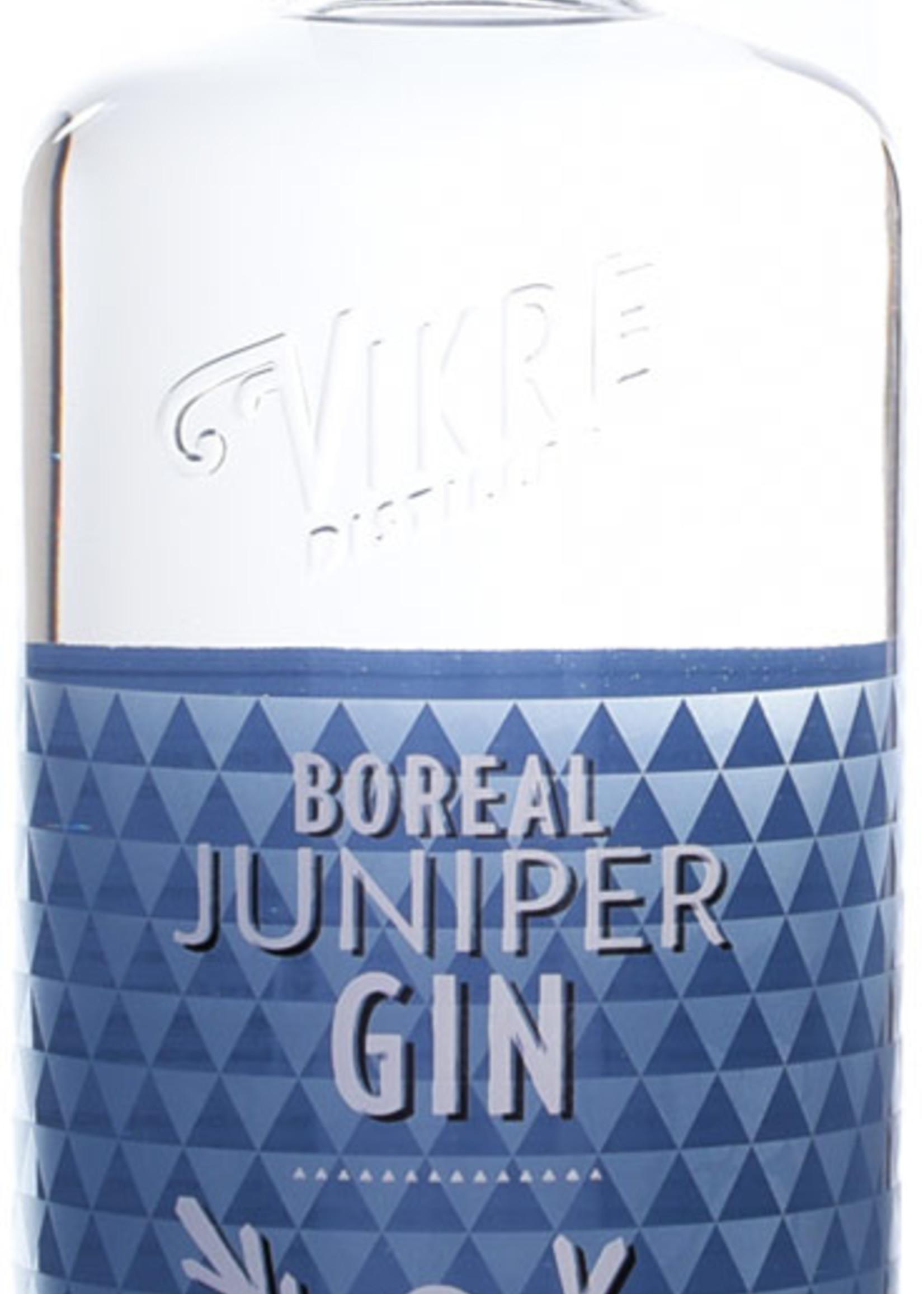 Vikre Boreal Juniper Gin