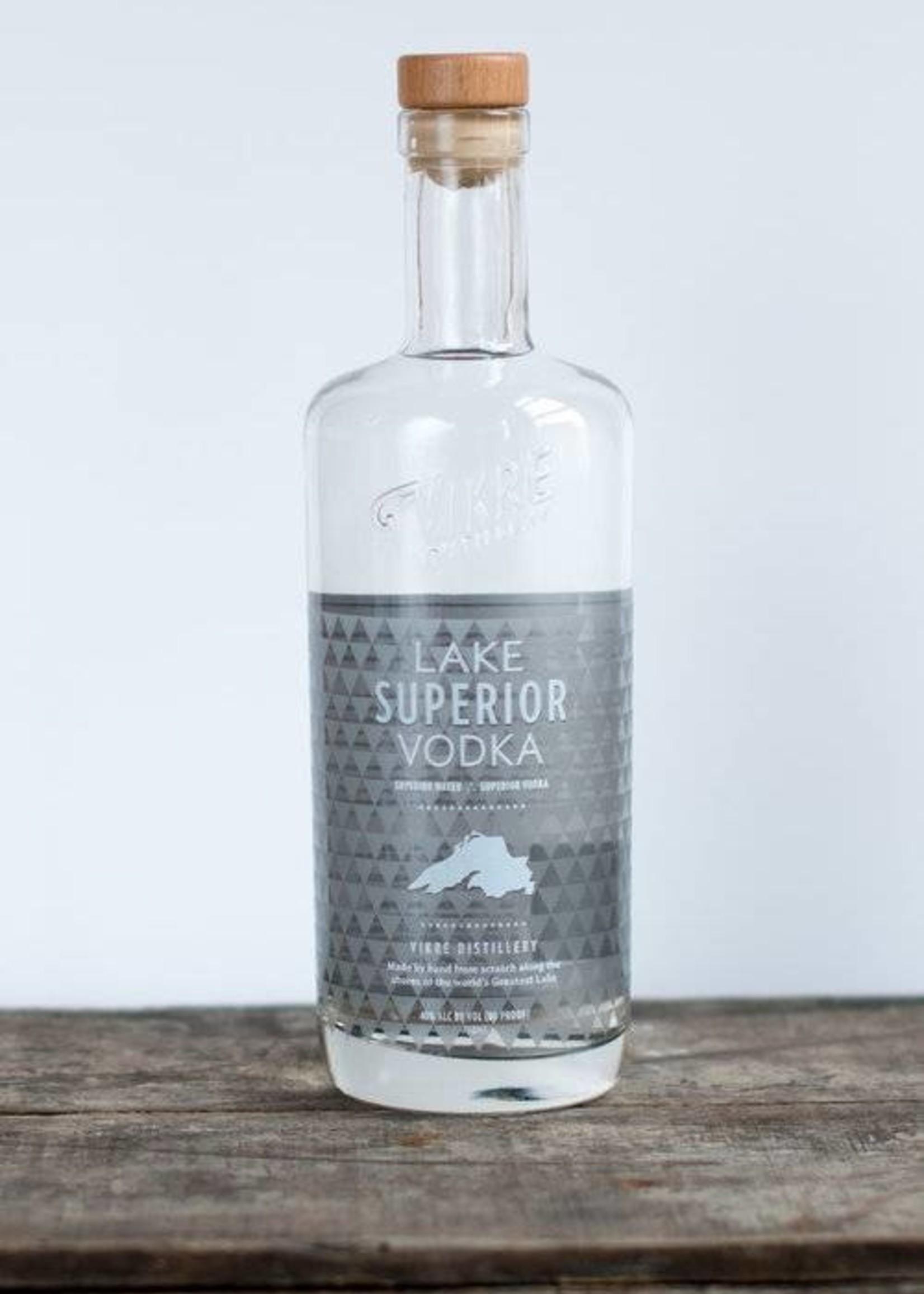 Vikre Vodka