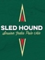 Voyageur Session IPA SledHound
