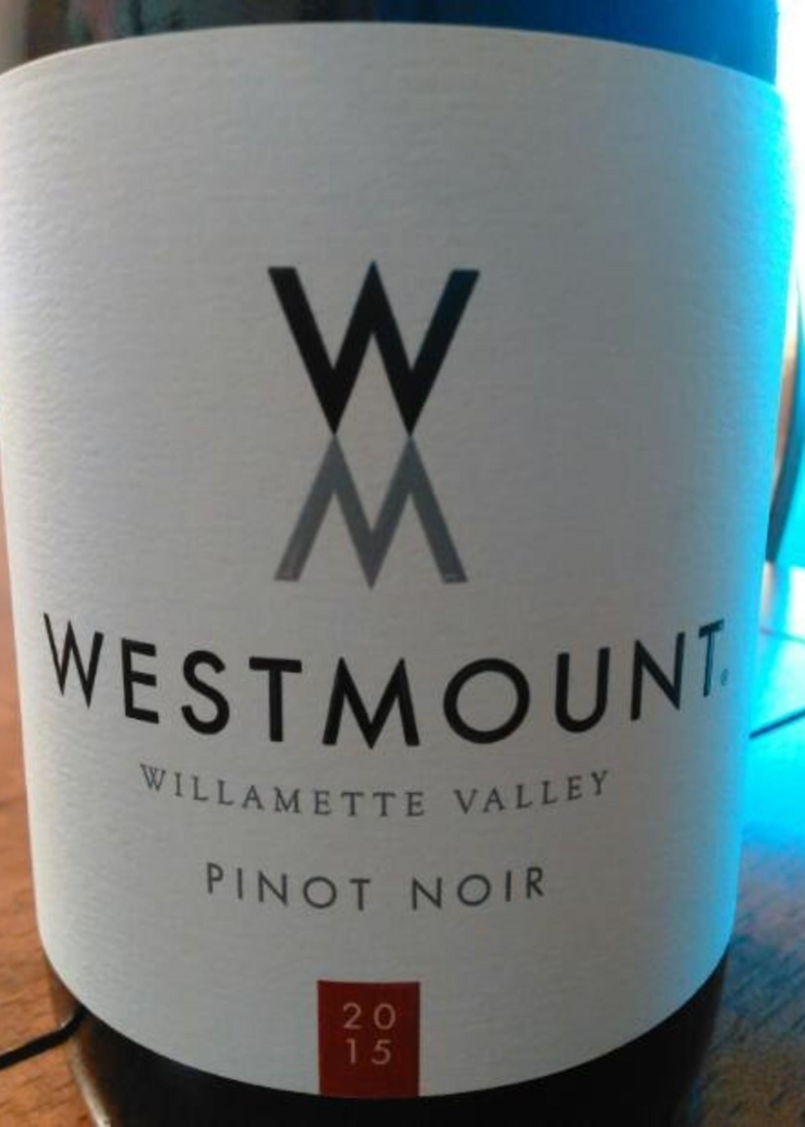 Westmount Pinot Noir CAN