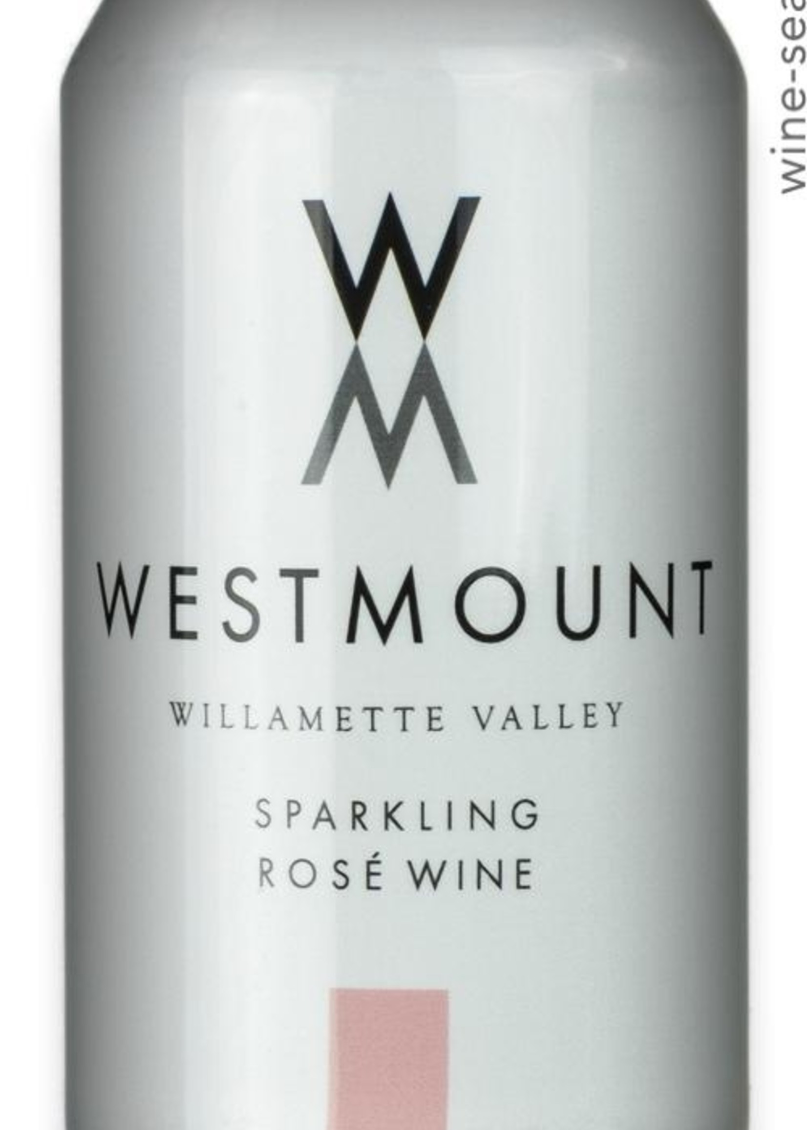 Westmount Rose Bubbles CAN
