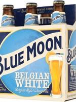 Blue Moon - 6 Bottles