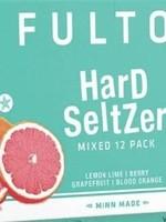 Fulton Seltzer Variety Pack