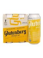 Glutenberg Gluten Free Blonde Ale