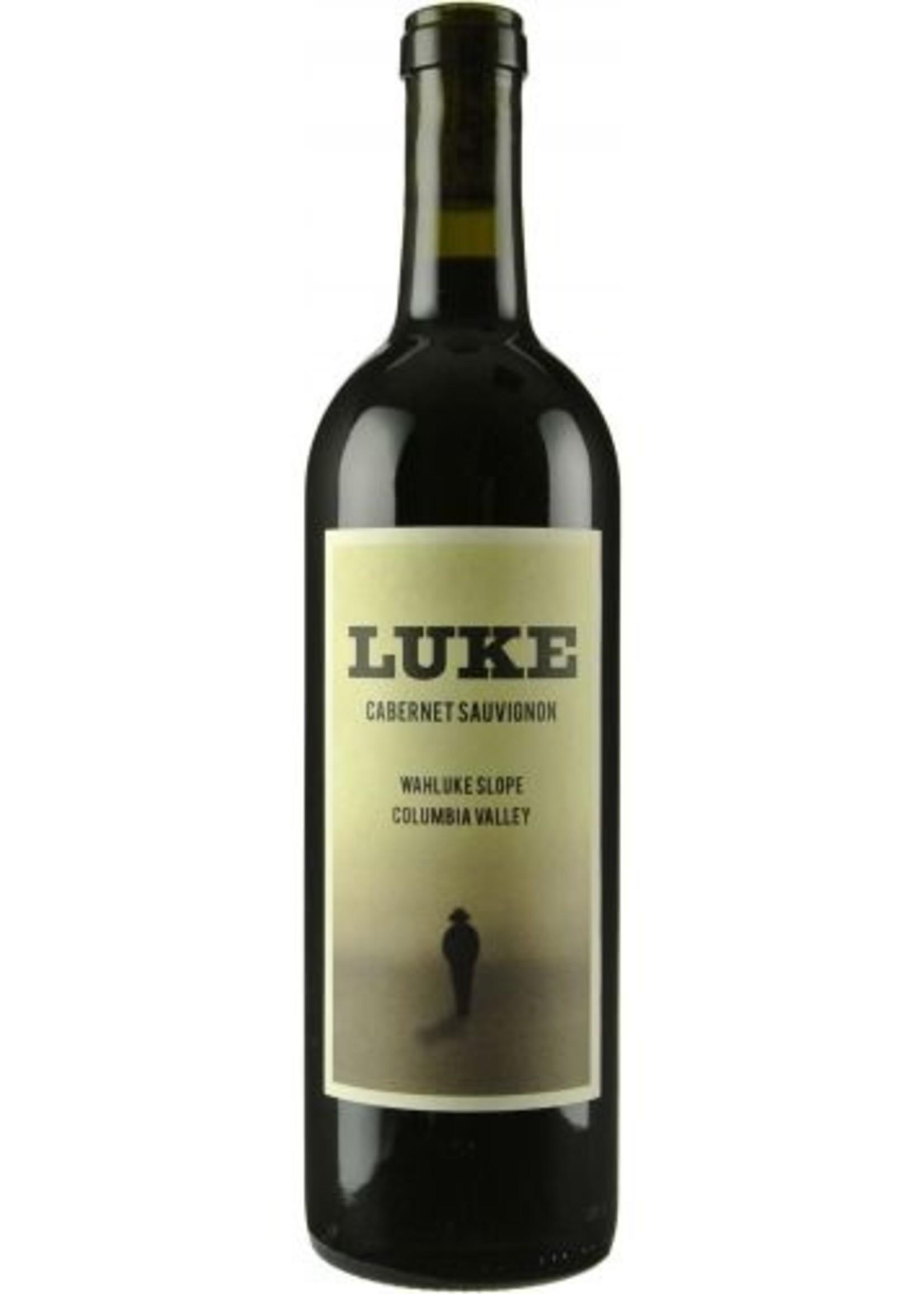 Luke Cabernet Sauvignon