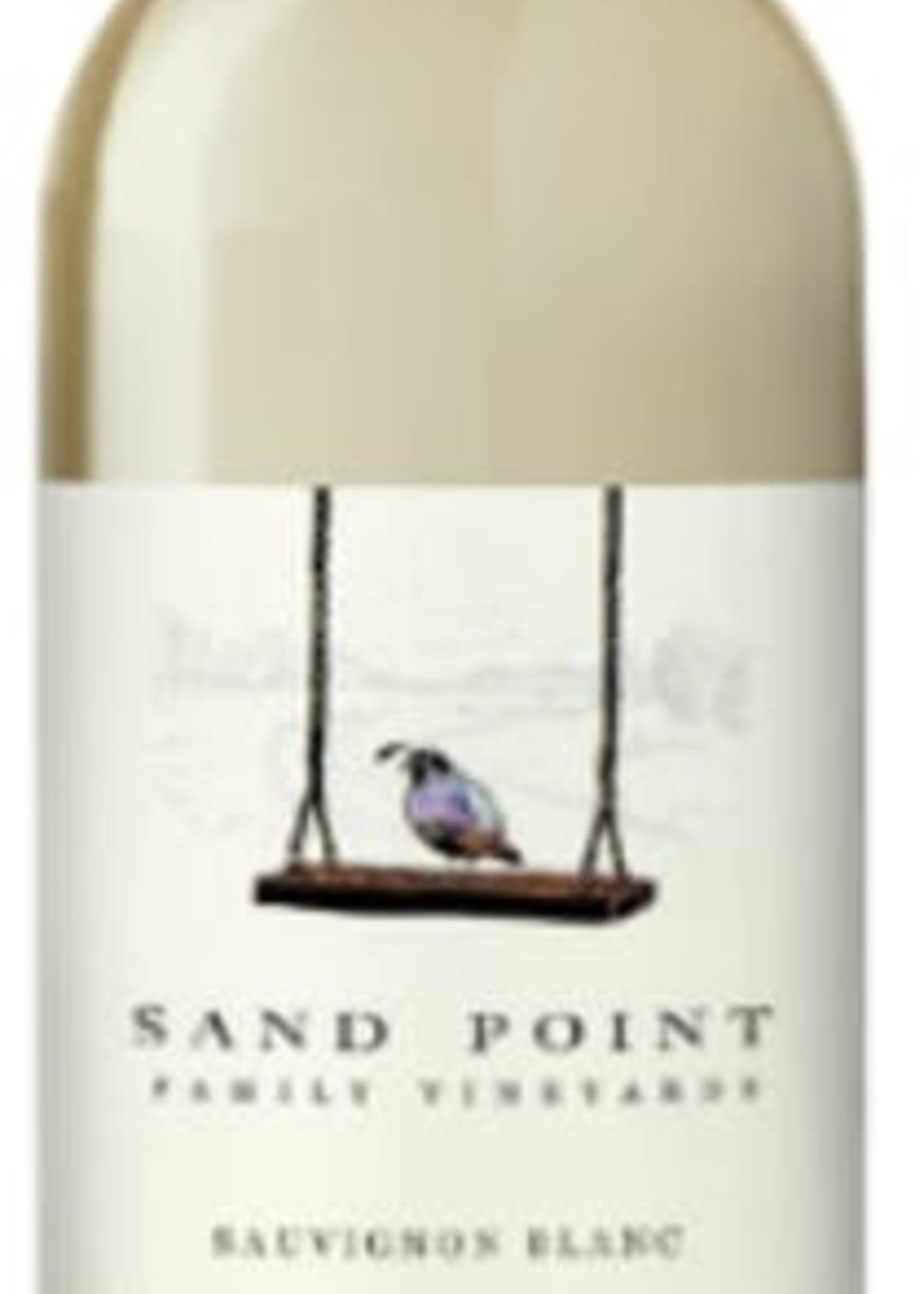 Sand Point Sauvignon Blanc