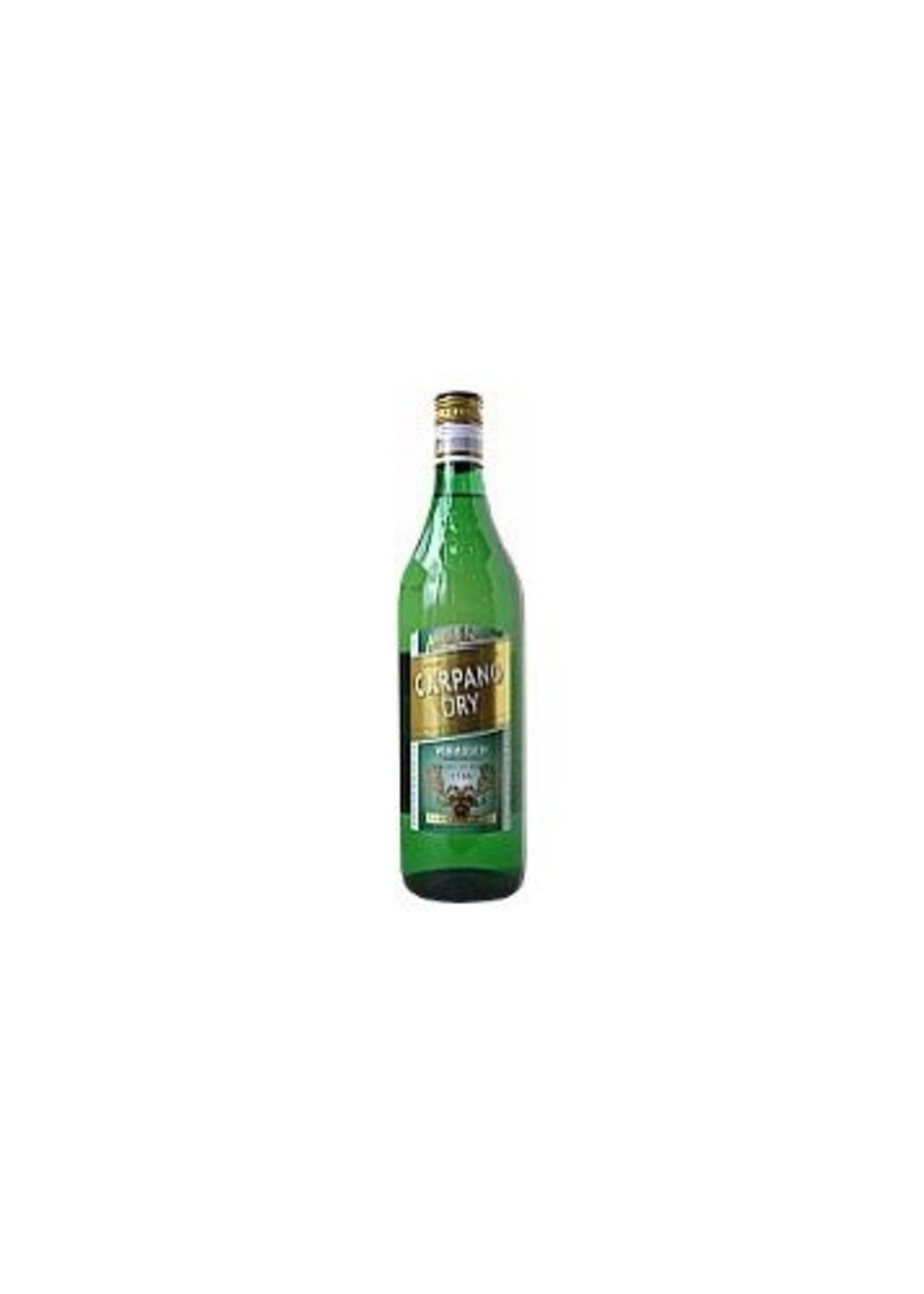 Carpano Dry Vermouth - 375ml