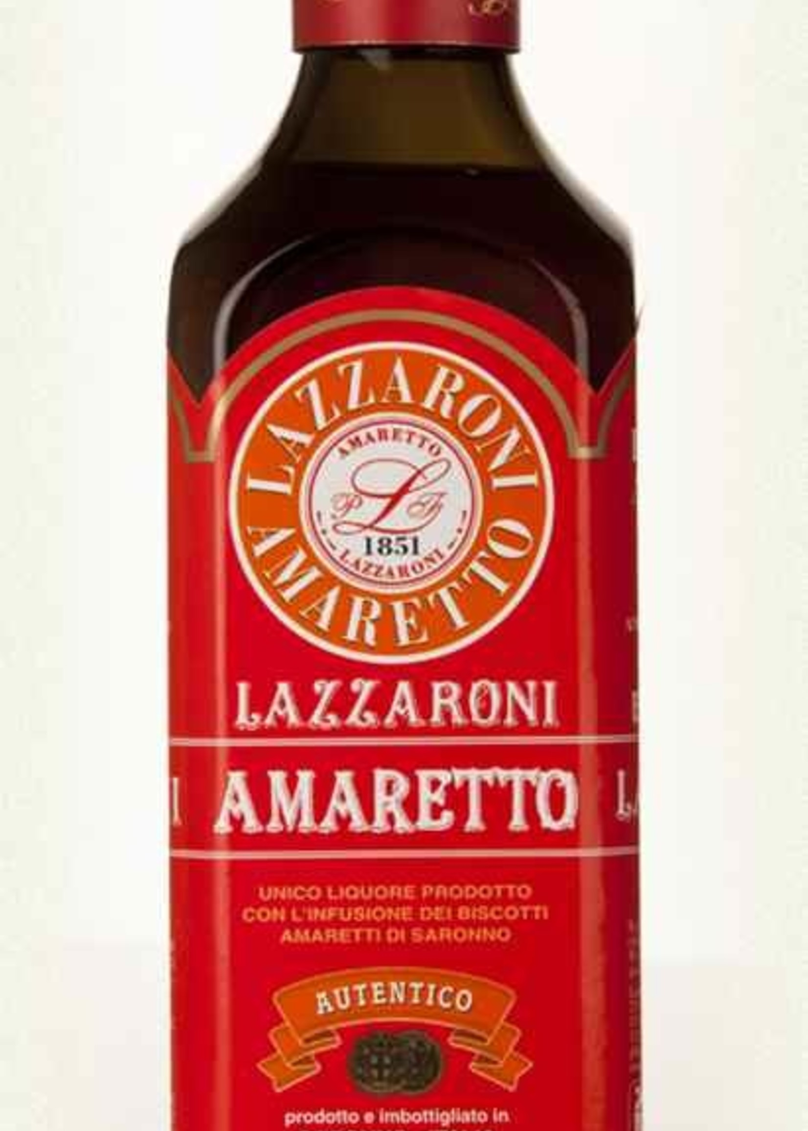 Lazzaroni Ameretto 750ml