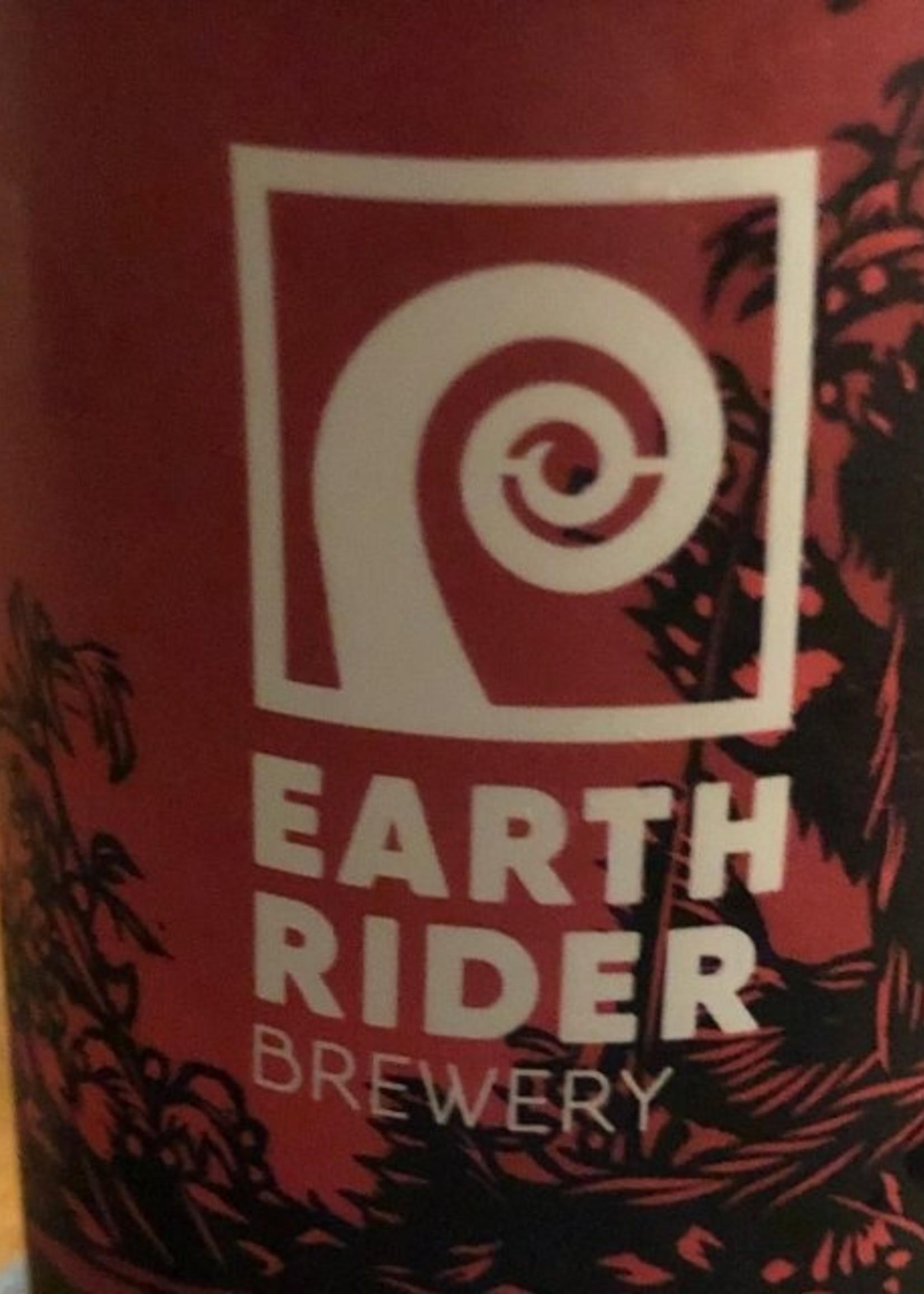 Earth Rider Raspbecrush 6-Pack