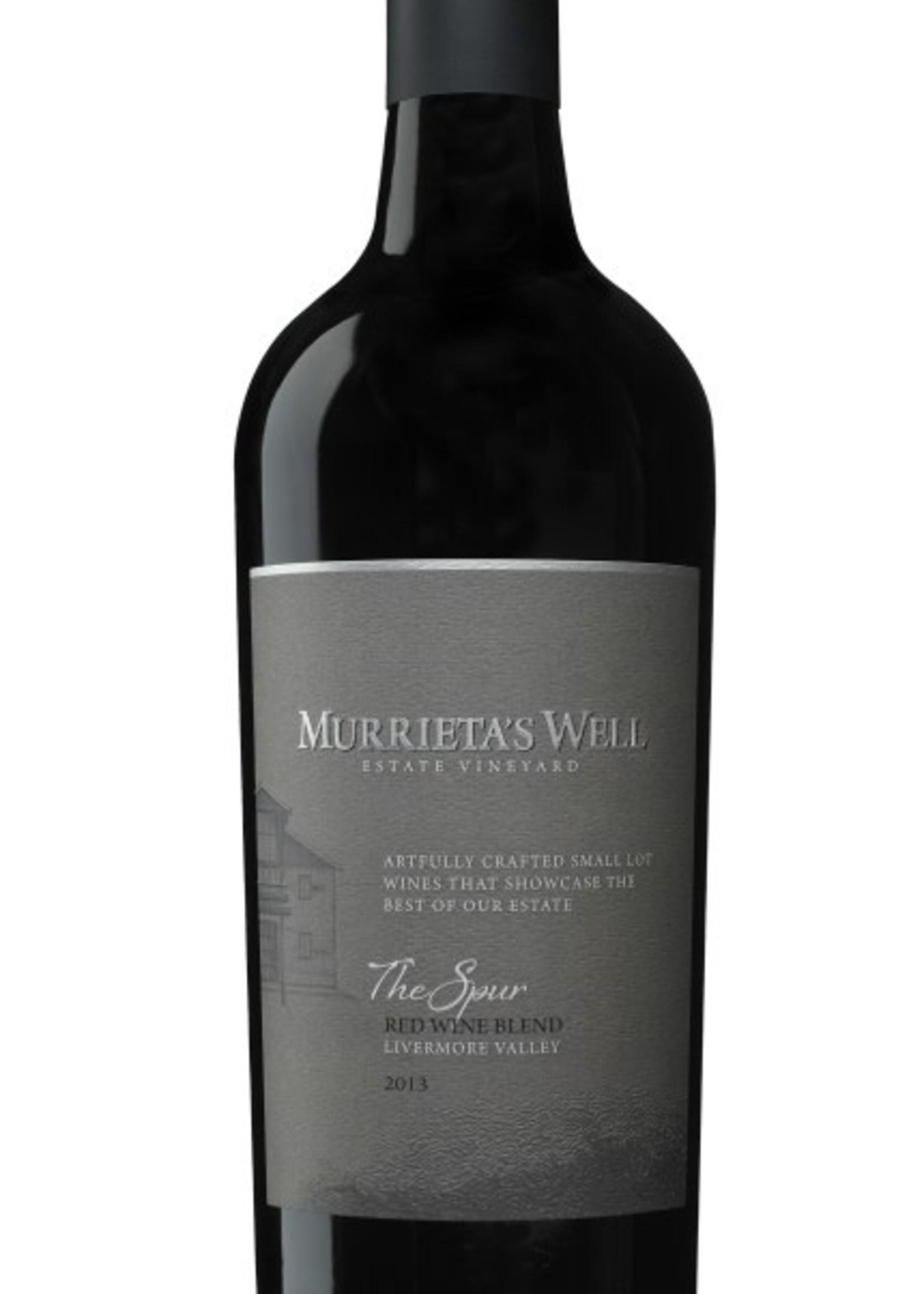 Murrieta's Well The Spur
