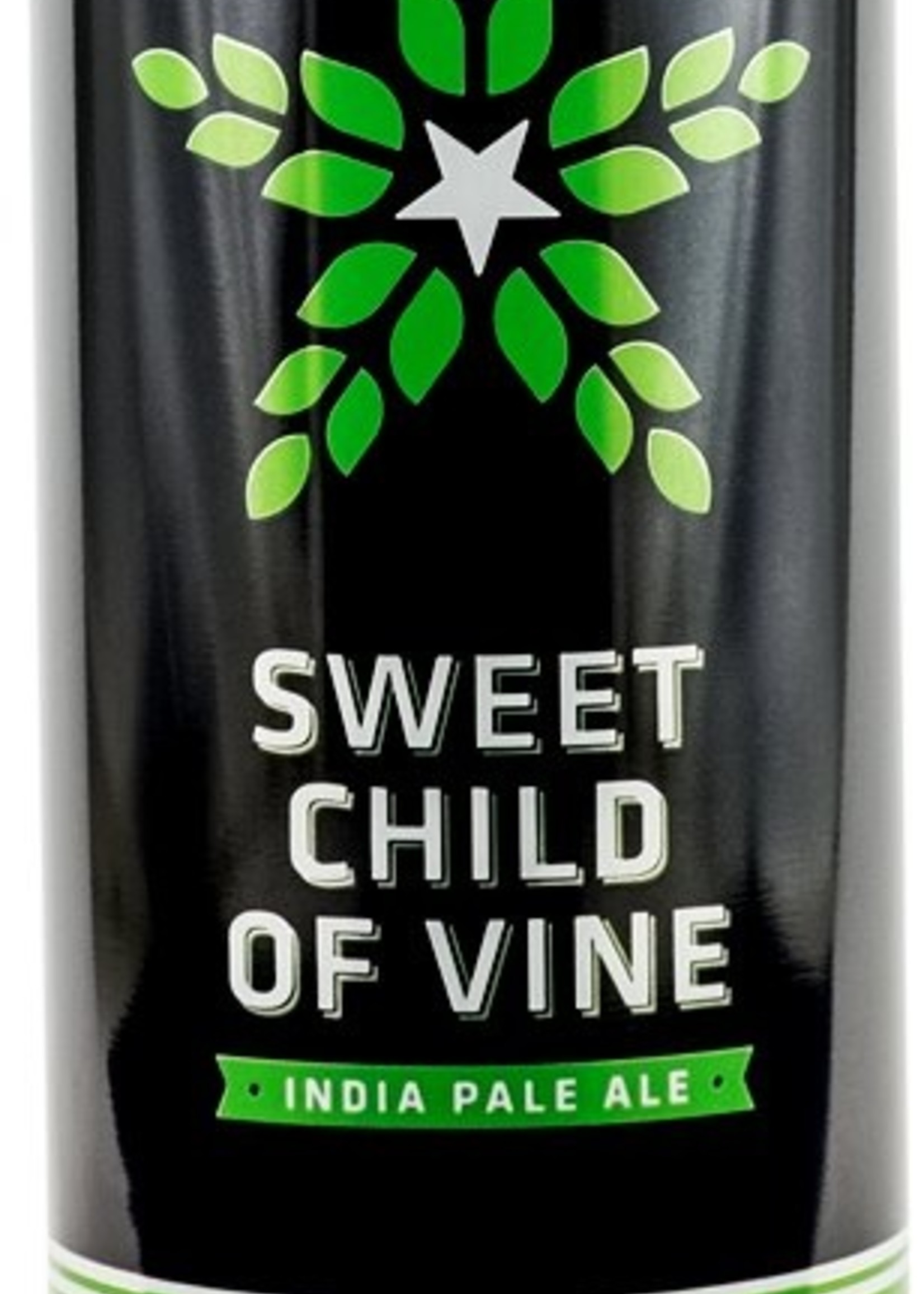 Fulton Sweet Child IPA  - 12x12oz Cans