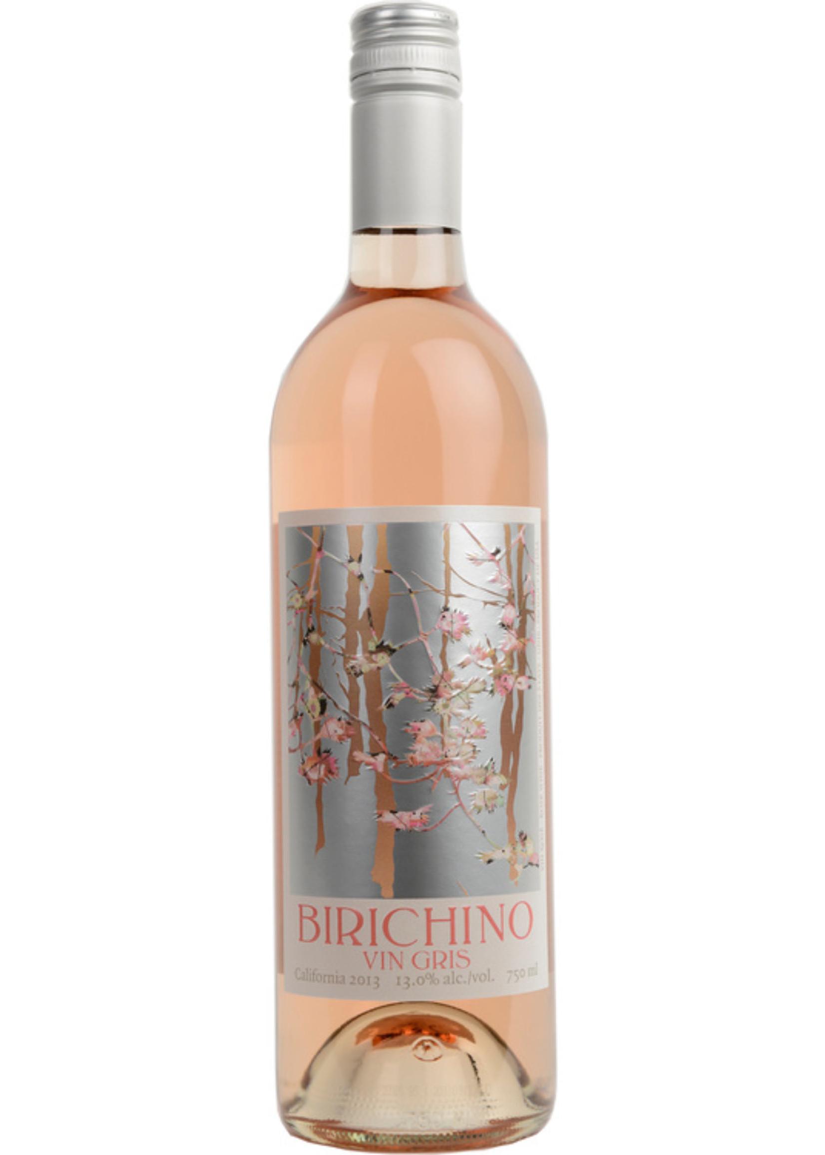 Birichino Vin Gris Rose