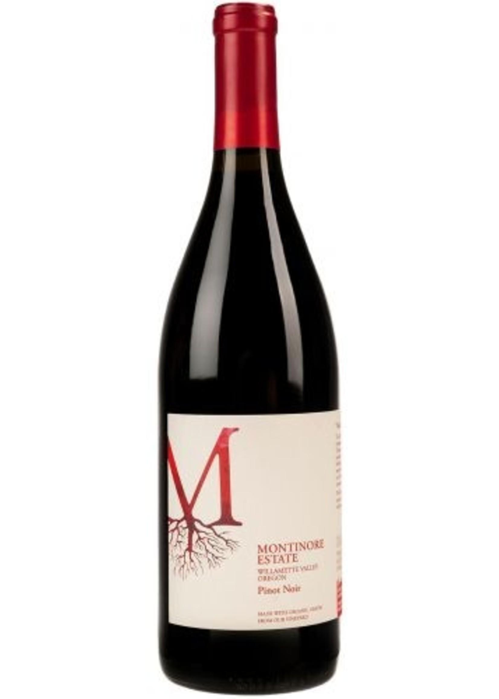 Montinore Pinot Noir
