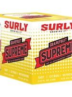 Surly Grapefruit Supreme
