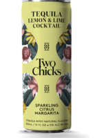 Two Chicks Margherita - 4Pack Cans