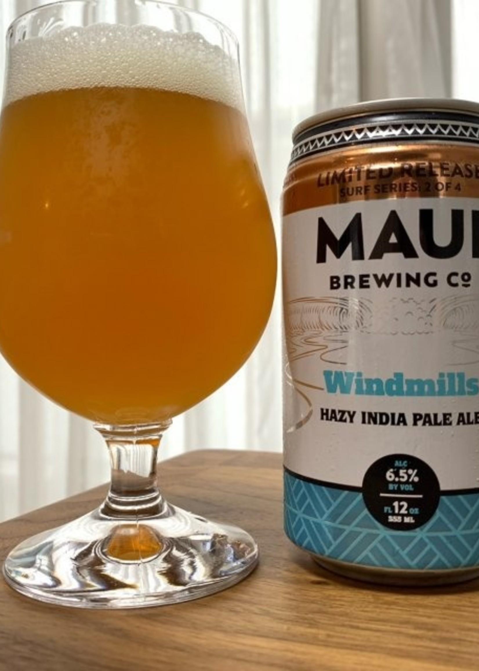 Maui Brewing Pono Life Hazy IPA w/ Passionfruit - 4x12oz Cans