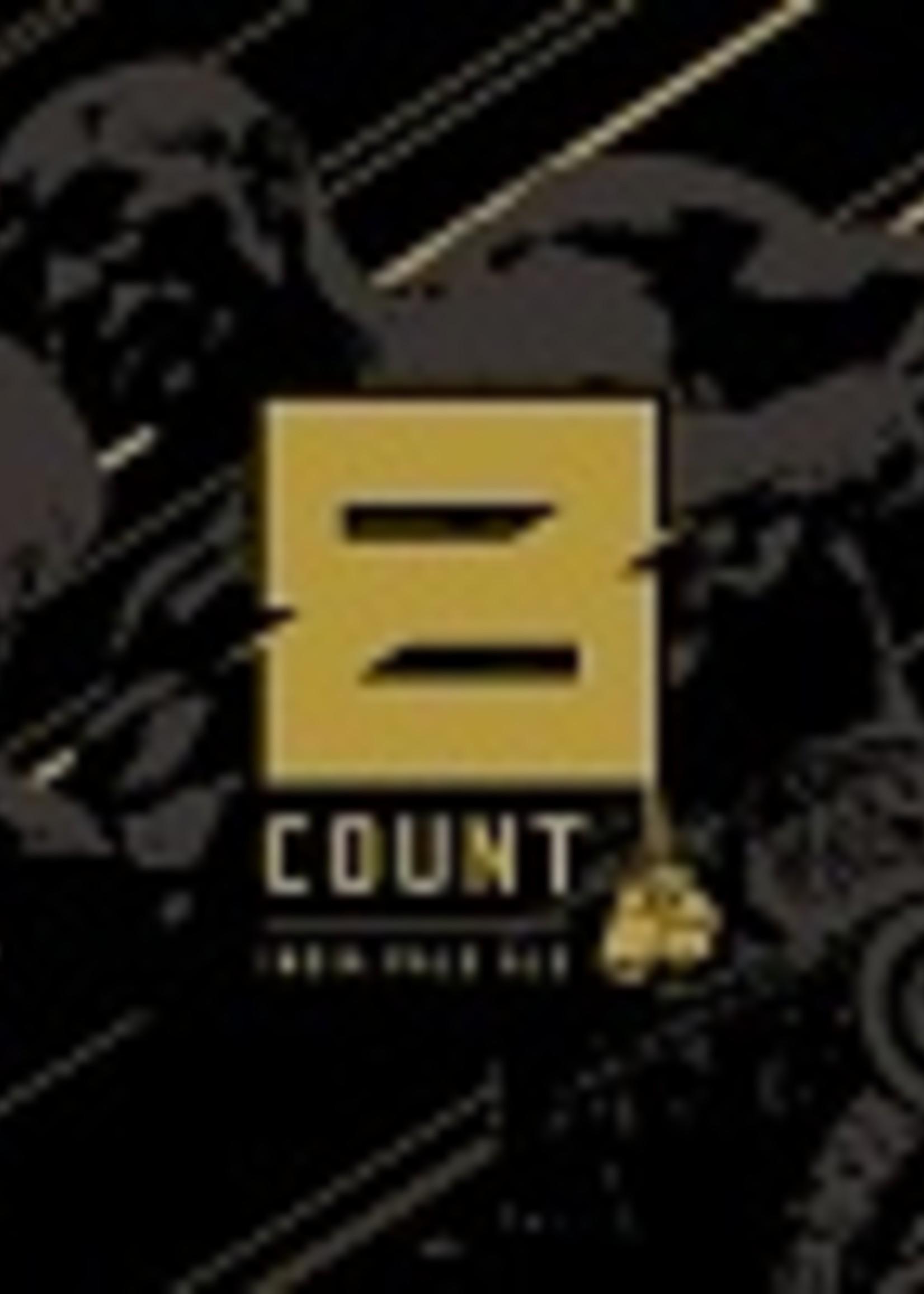 Lupulin 8 Count IPA