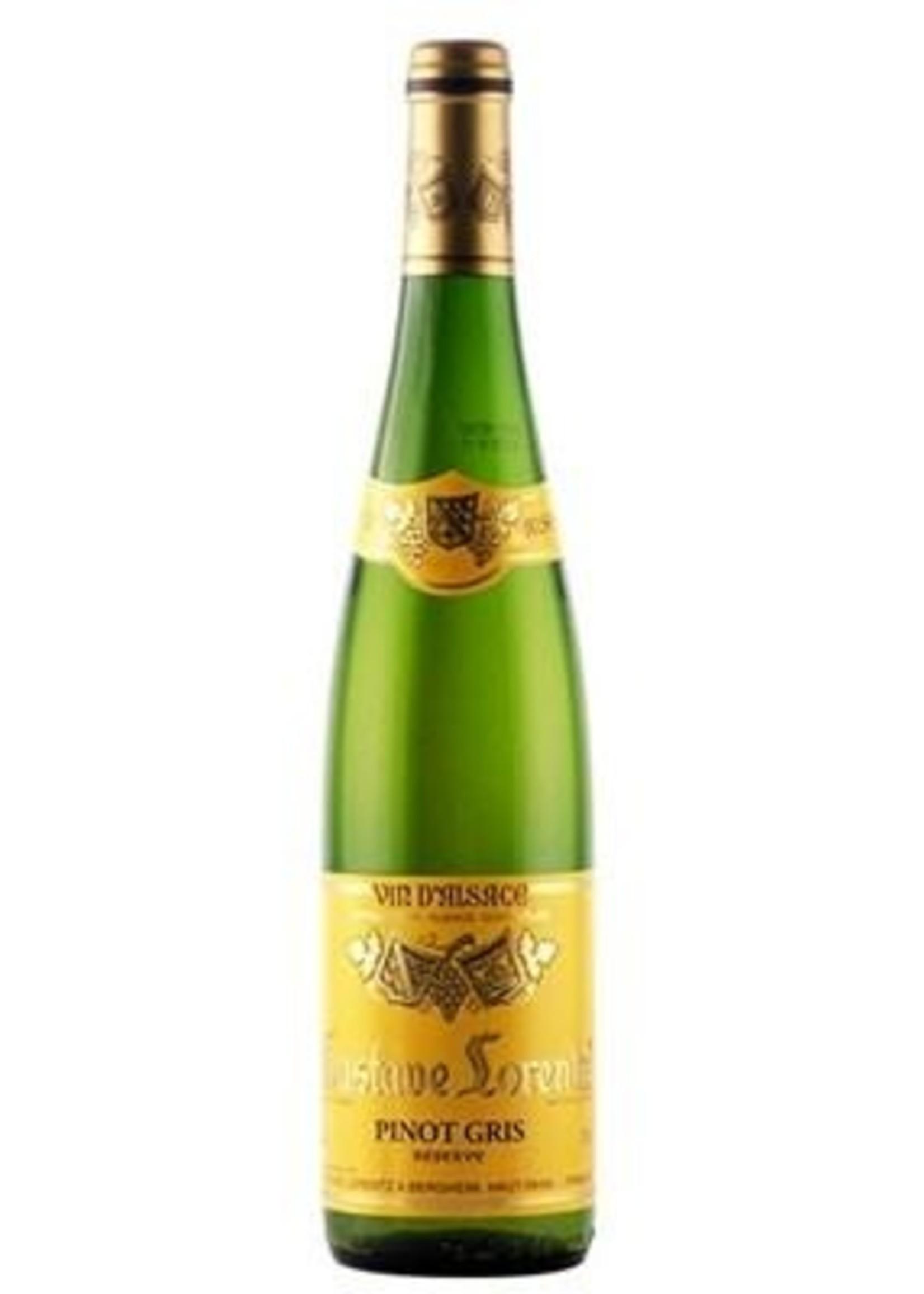 Gustave Lorentz Reserve Pinot Gris, Alsace, FR