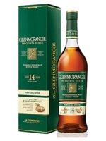 Glenmorangie Quinta Ruban 14 Year Scotch