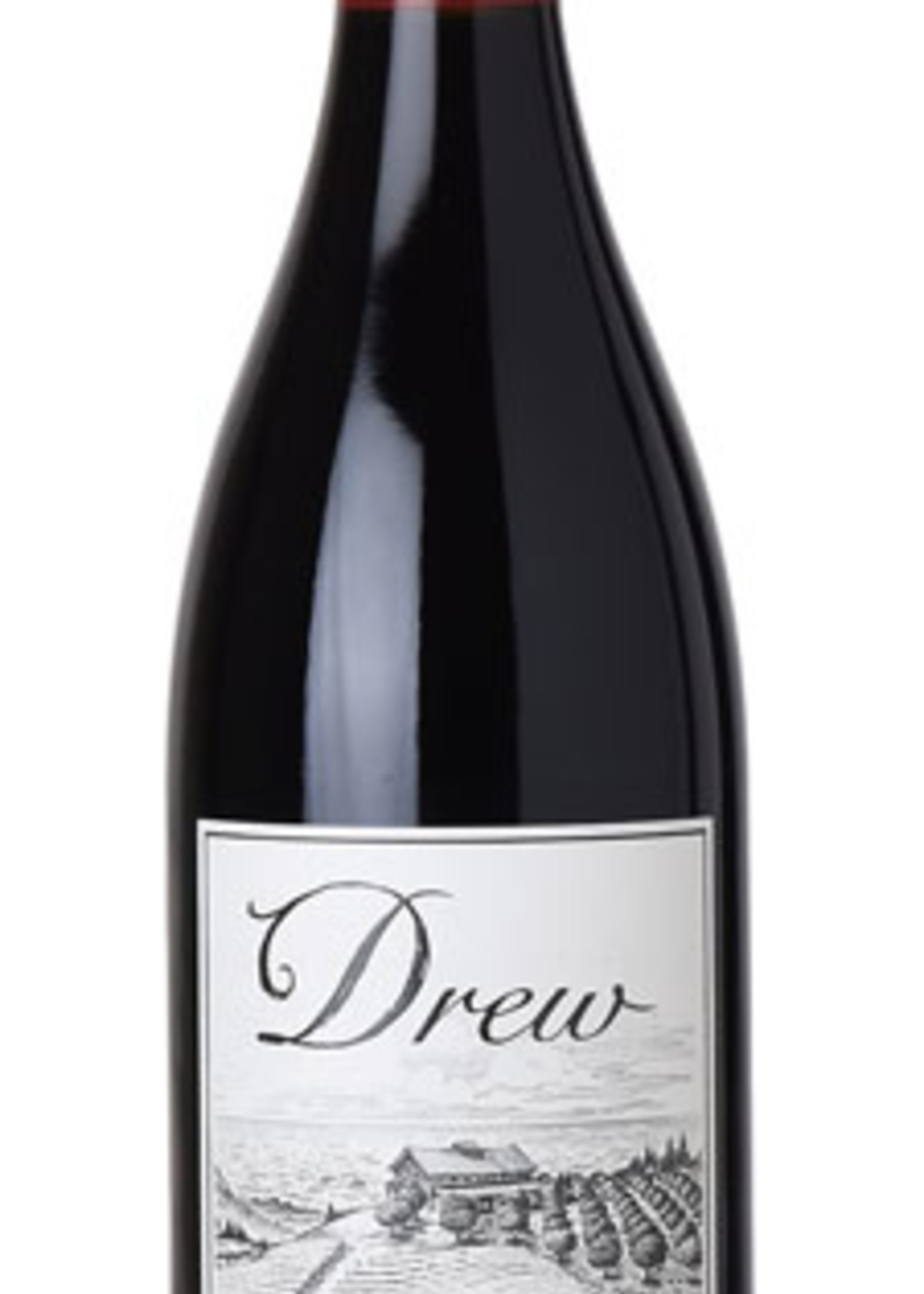 Drew Family Cellars Suitcase Pinot Noir